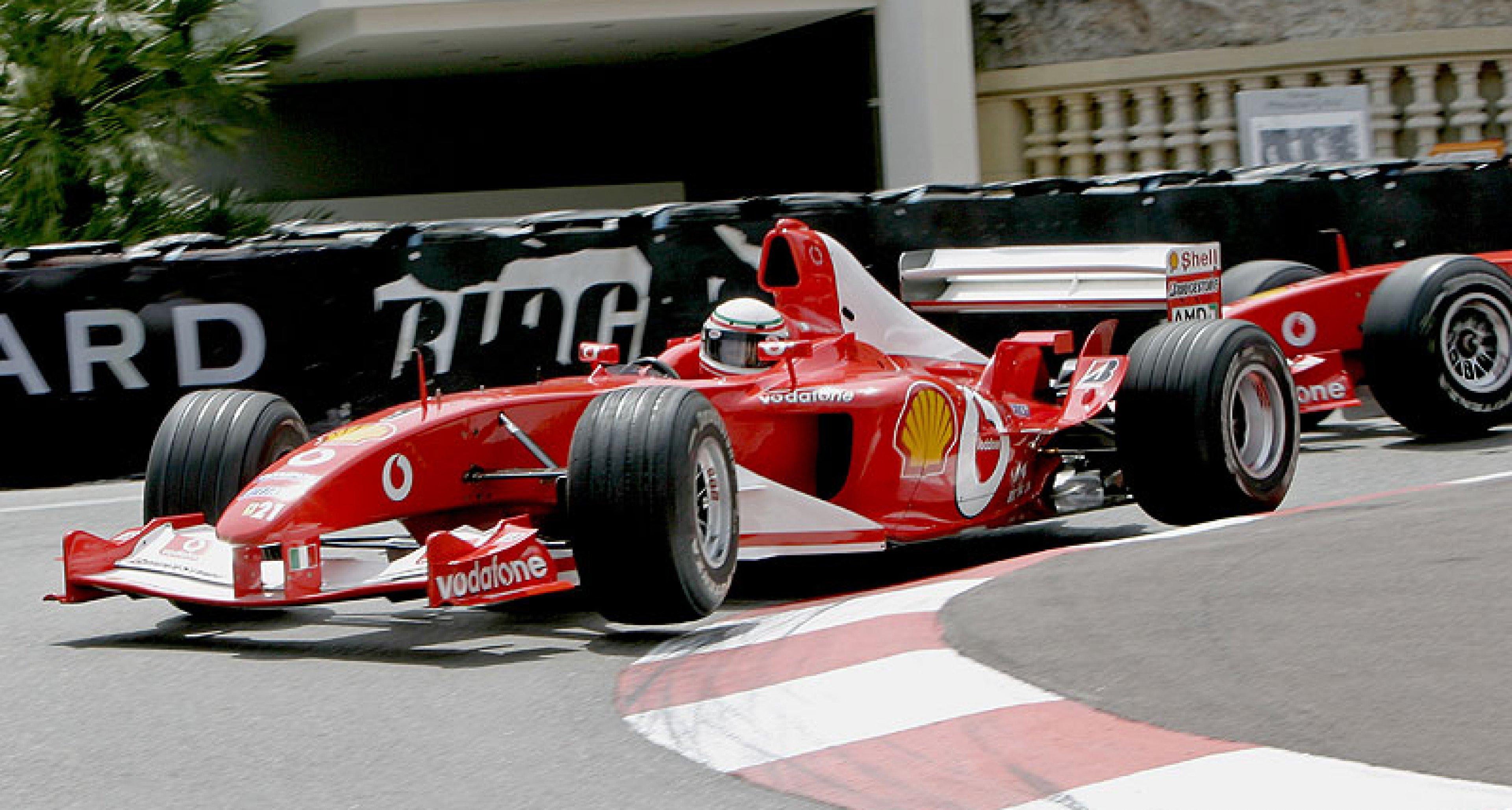 6th Grand Prix de Monaco Historique