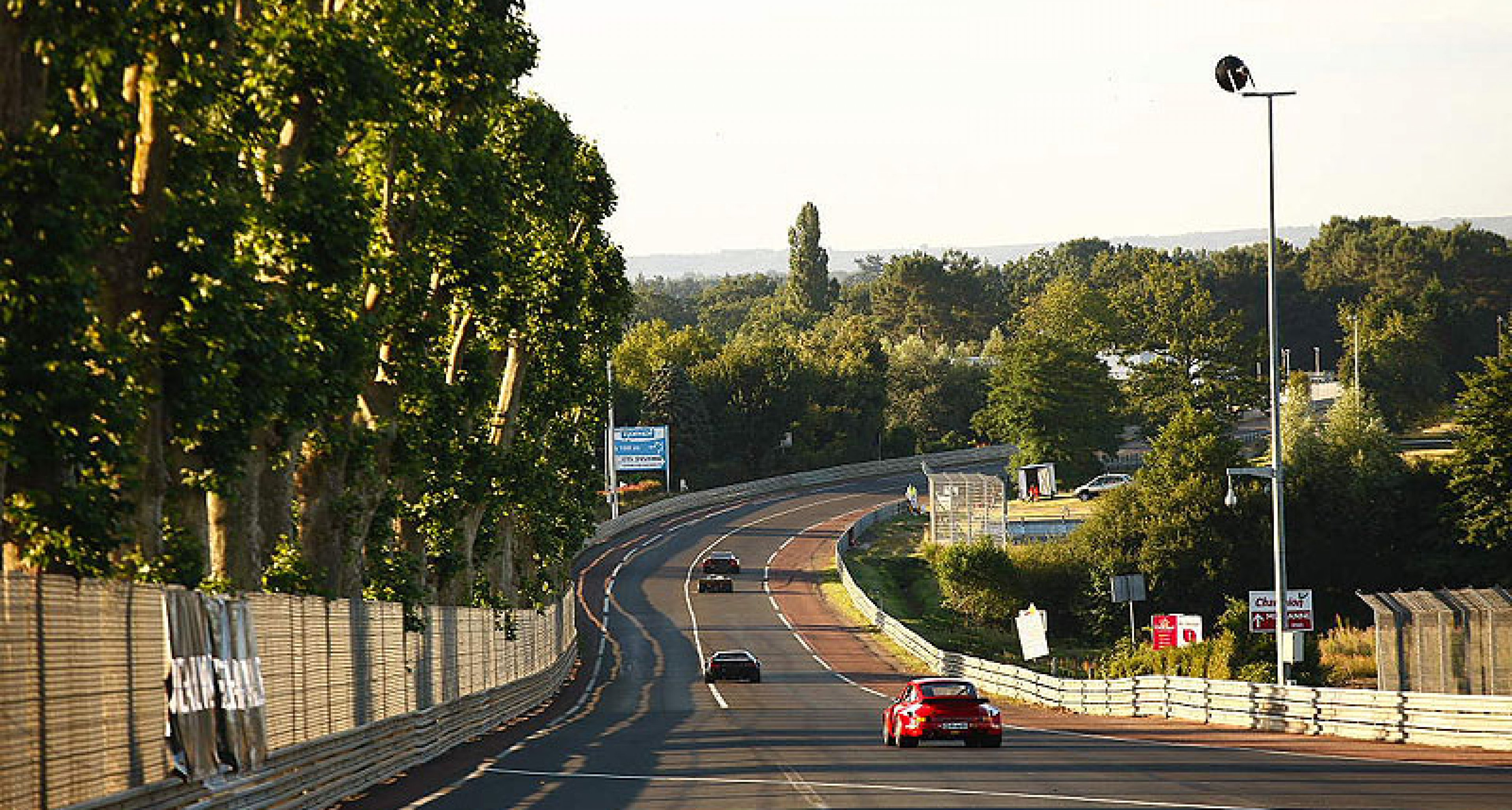 Le Mans Classic 2008
