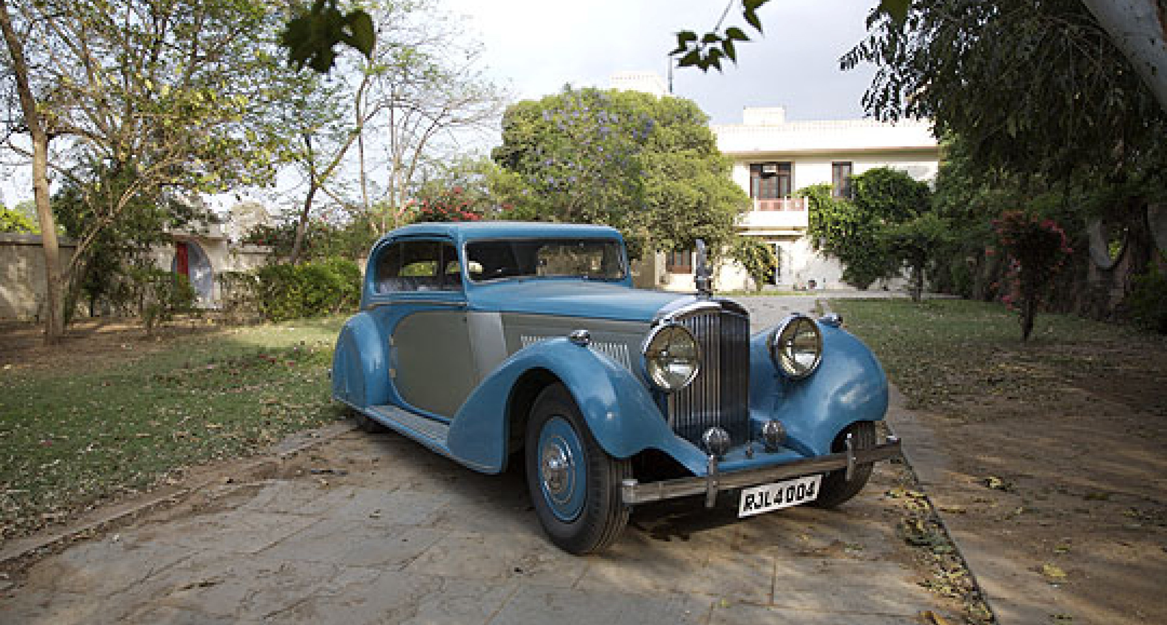 India's First International Concours D'Elegance