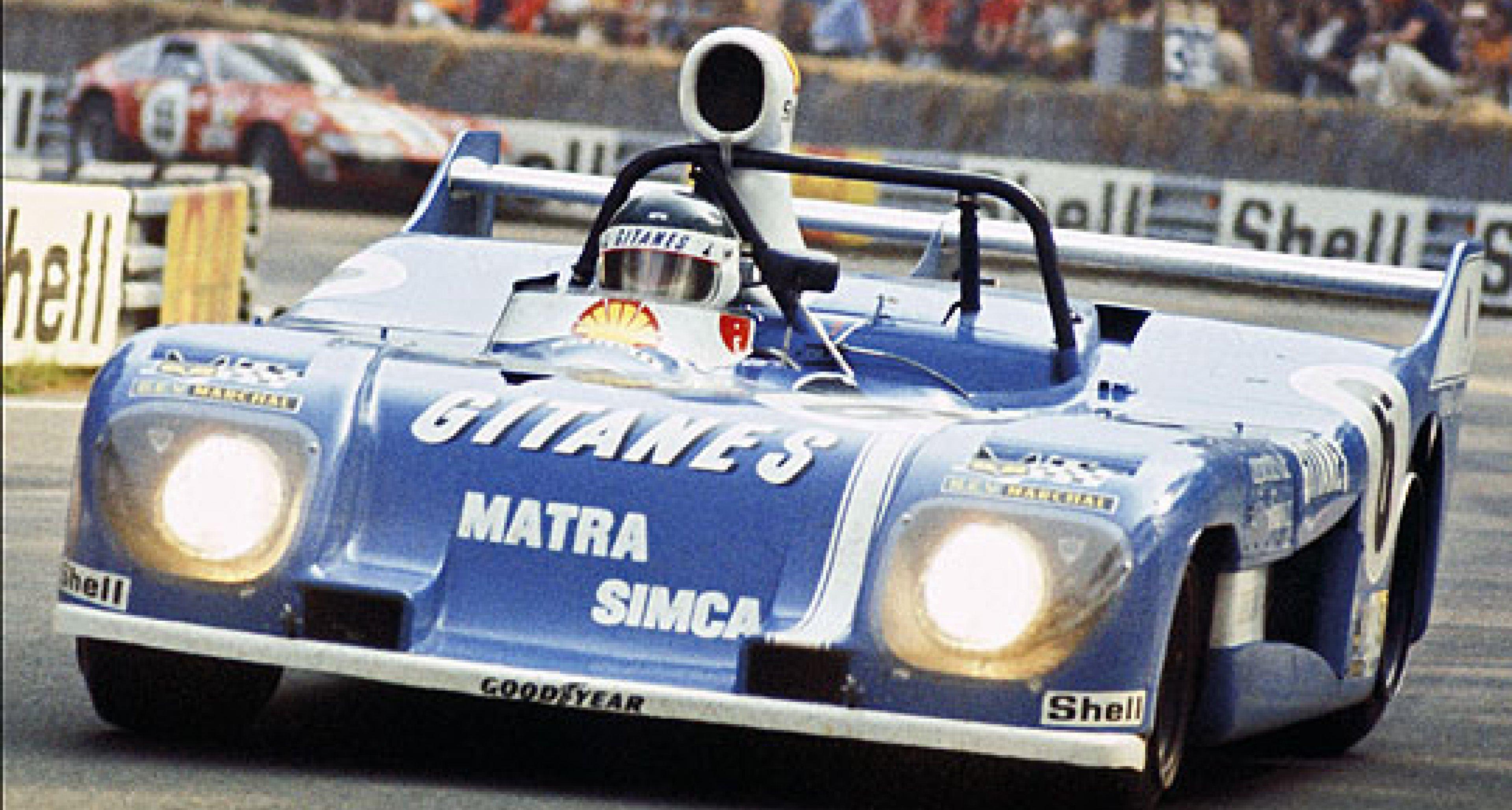 Book Review: 'Sports Car Racing In Camera 1970-79'