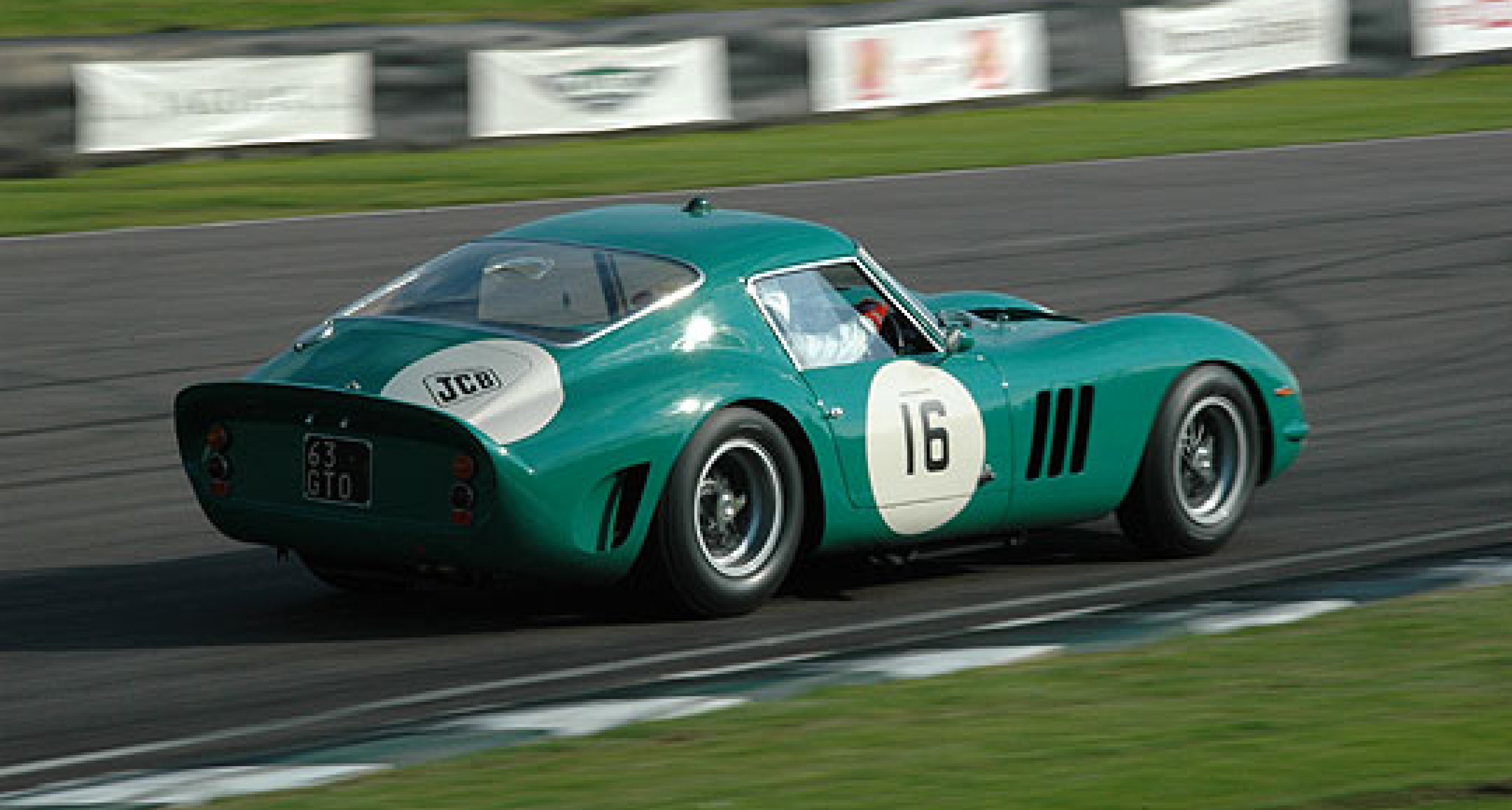 Goodwood Events: Provisional Dates for 2009 Announced