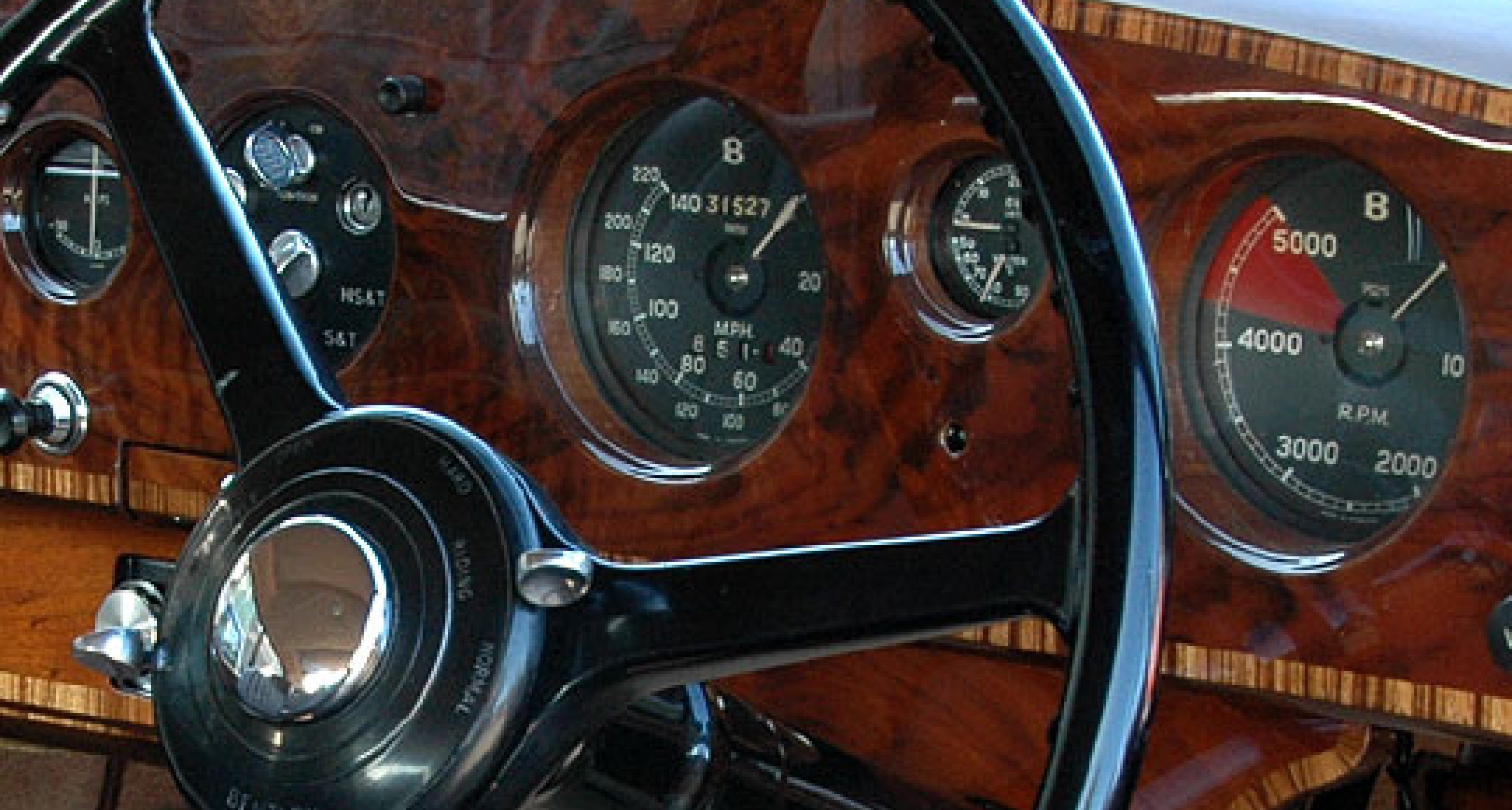 Continental Travel: Driving the Legendary R Type Bentley