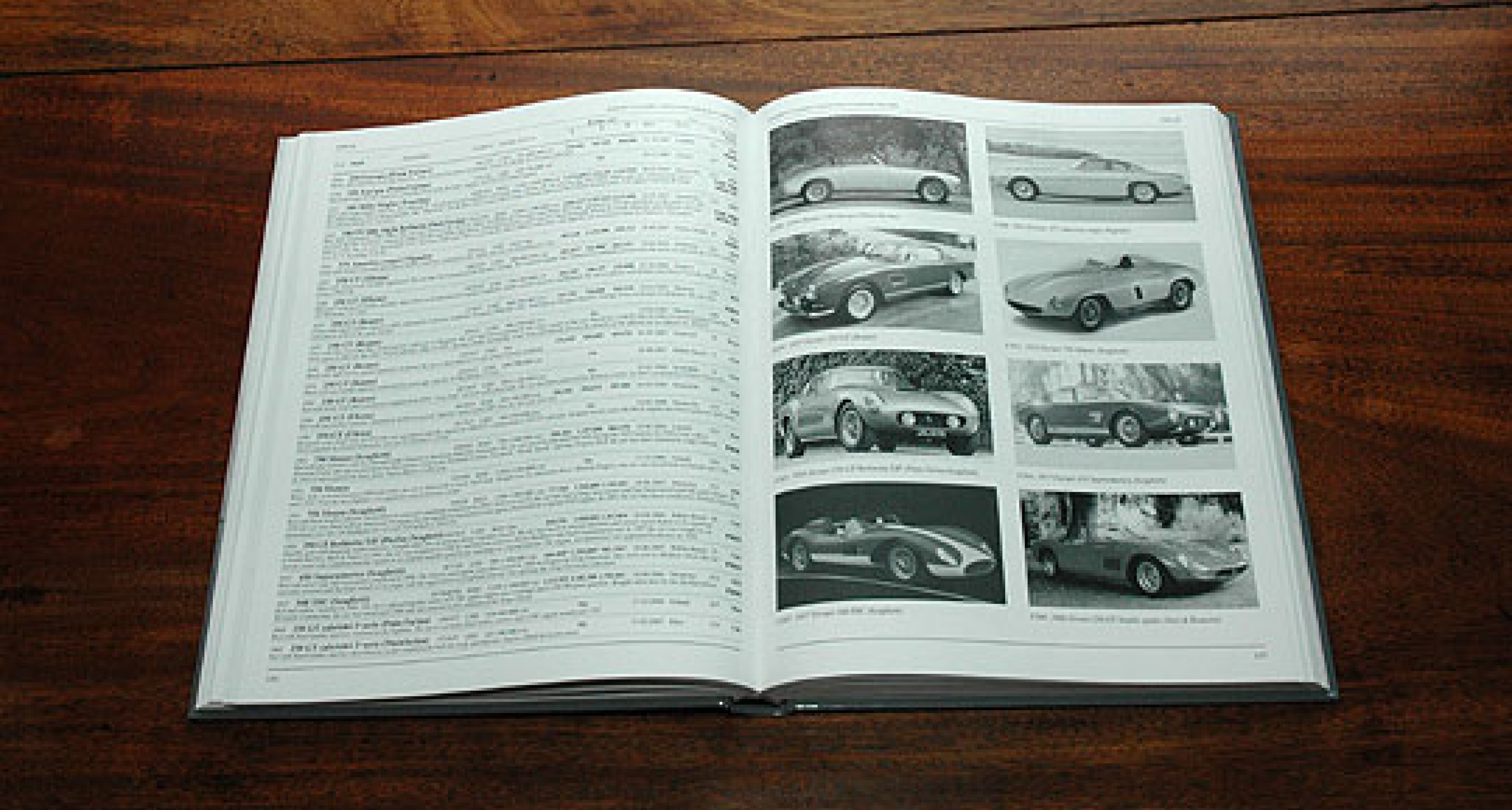 Hagerty's Classic Car Auction 2006 – 2008 Yearbook