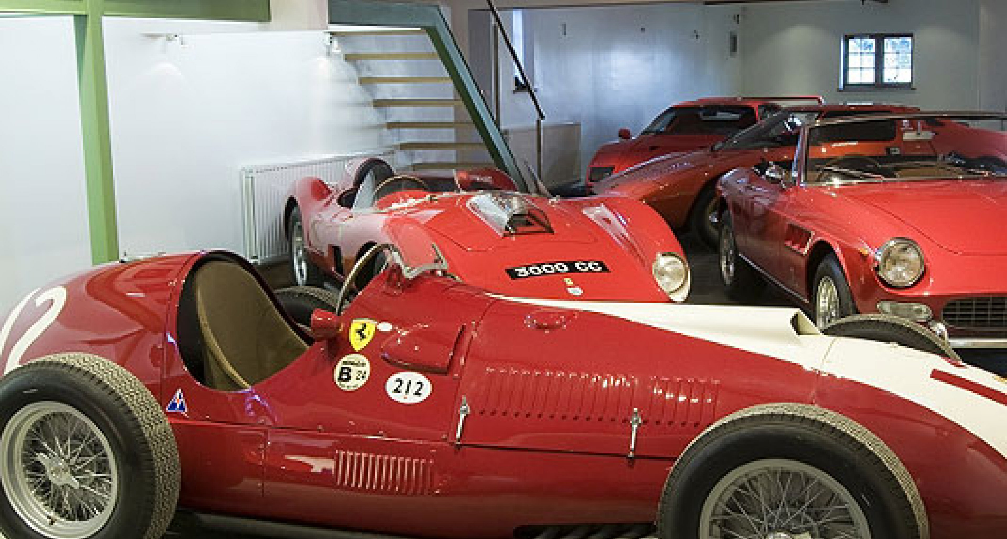 Classic Driver Dealer: DK Engineering