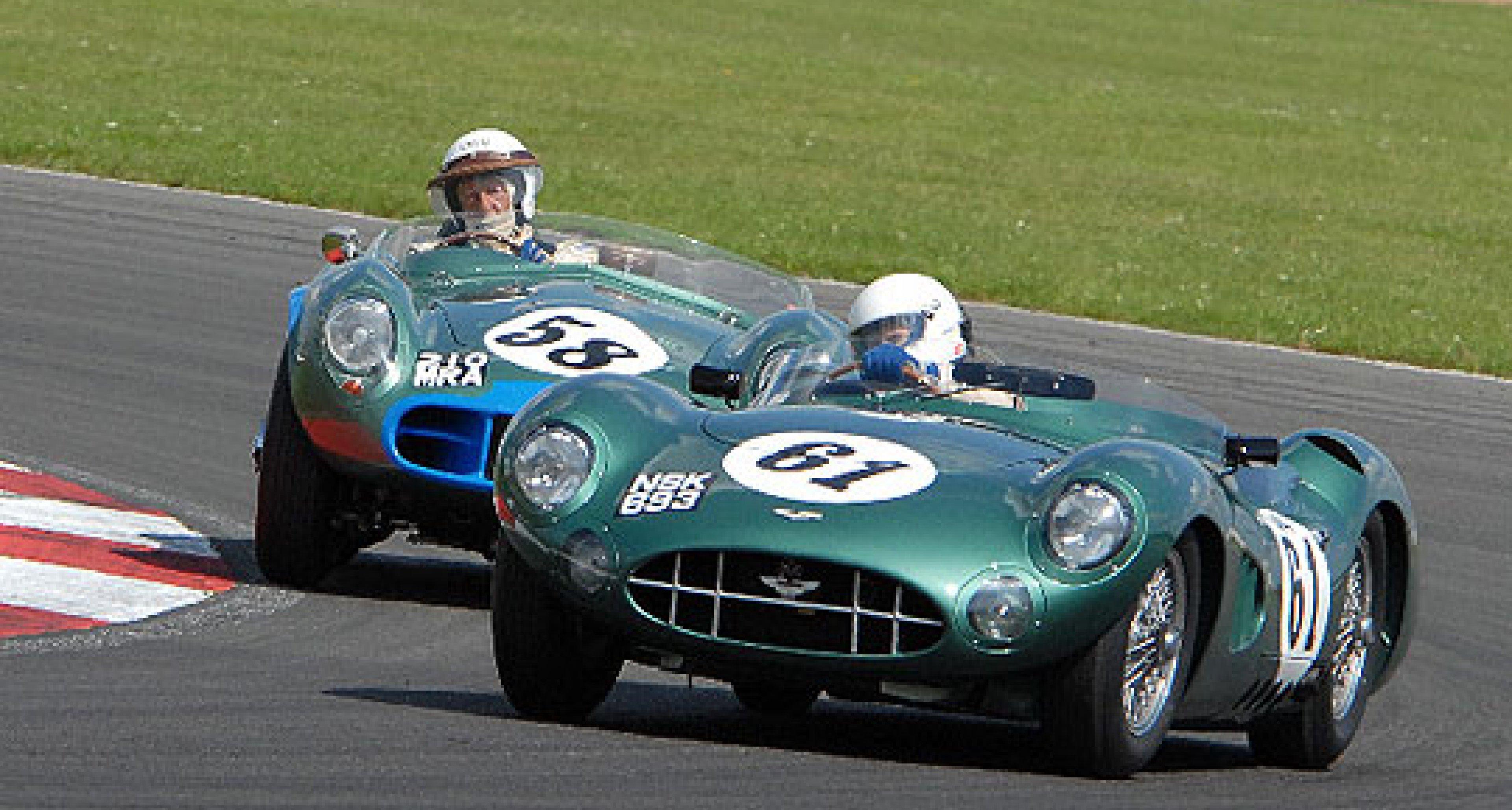 AMOC 2009 Race Dates
