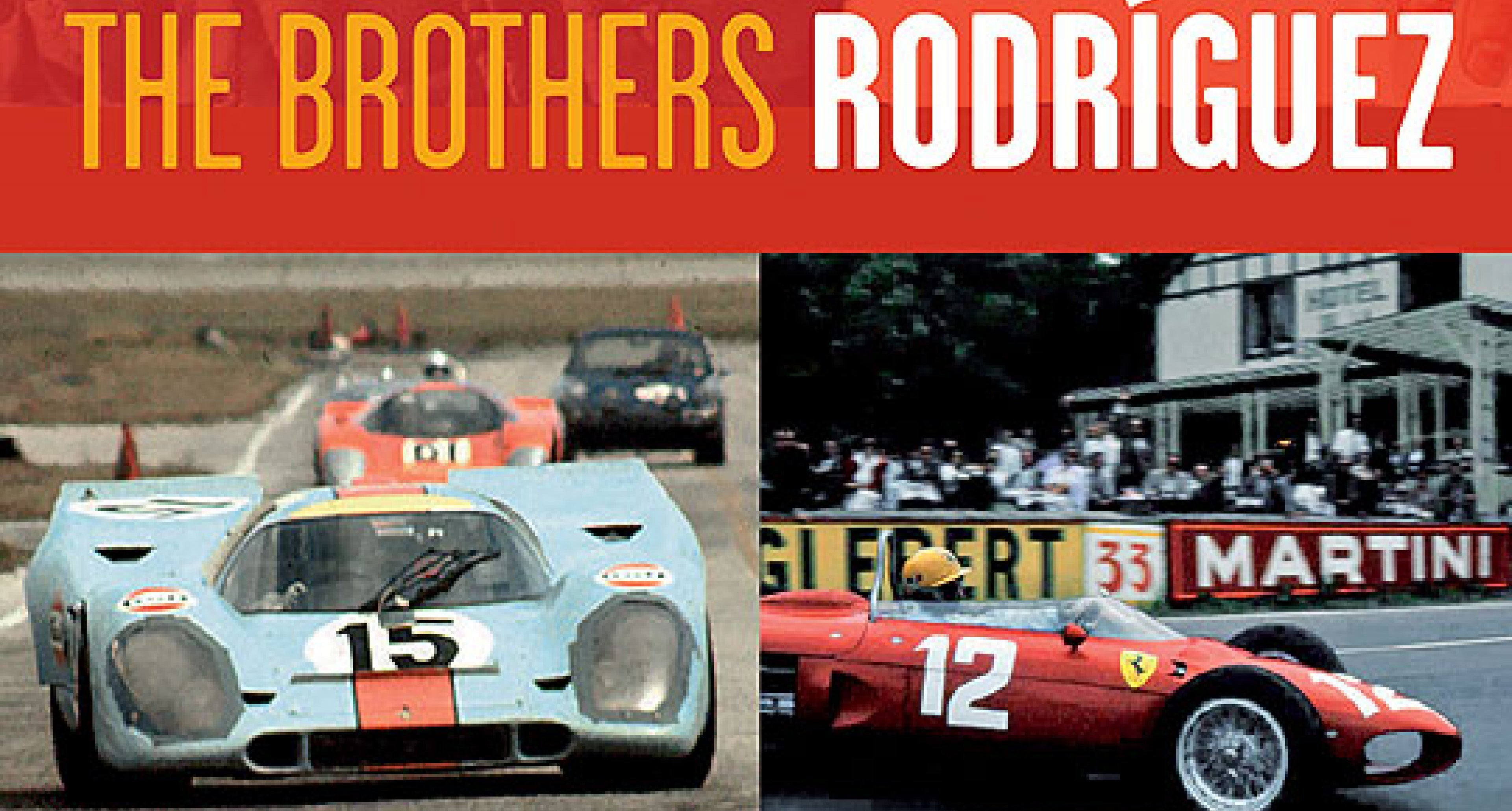 Book Review: 'The Brothers Rodríguez'
