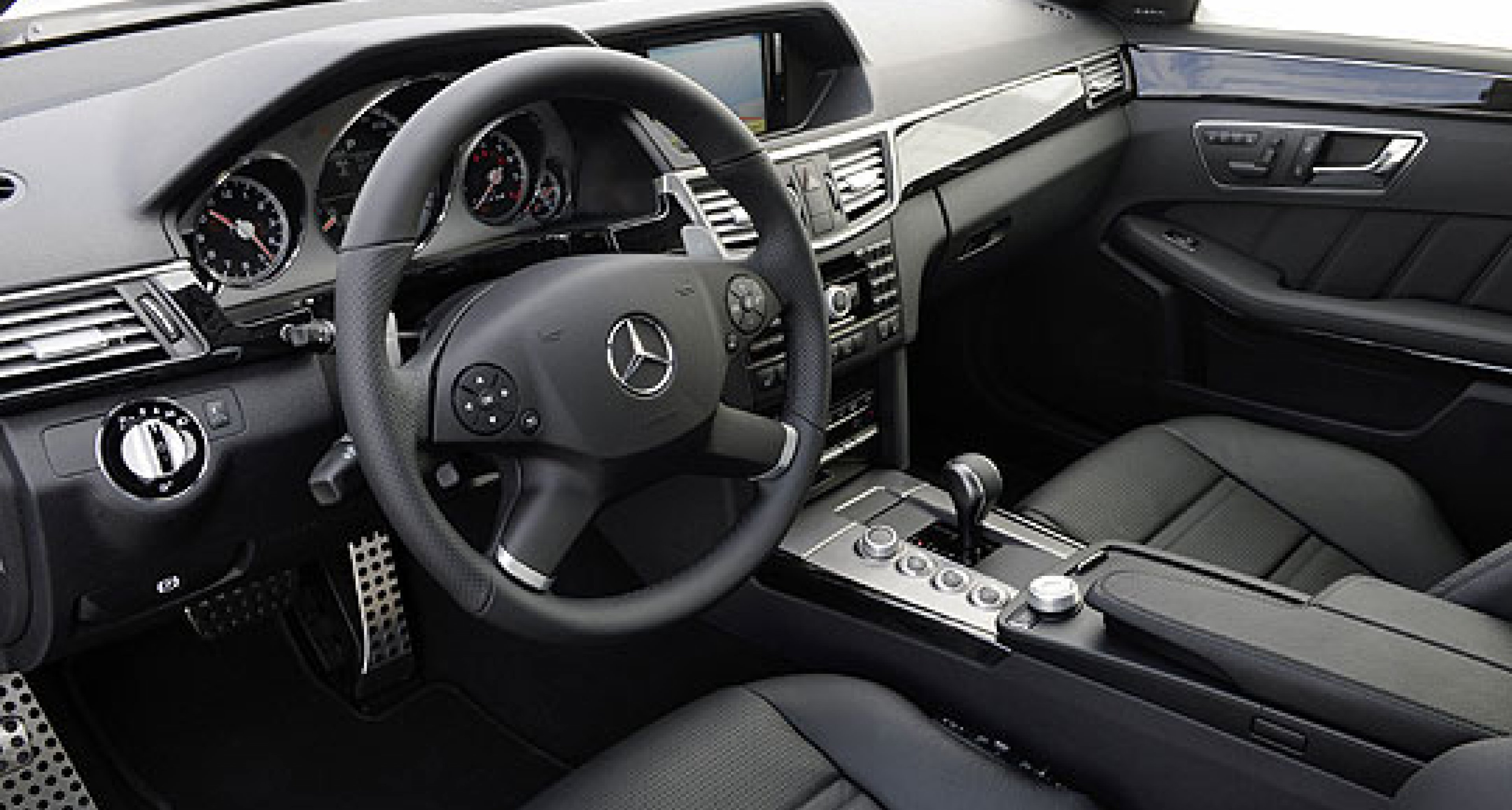 Two New E-Class Performance Cars from AMG and Brabus