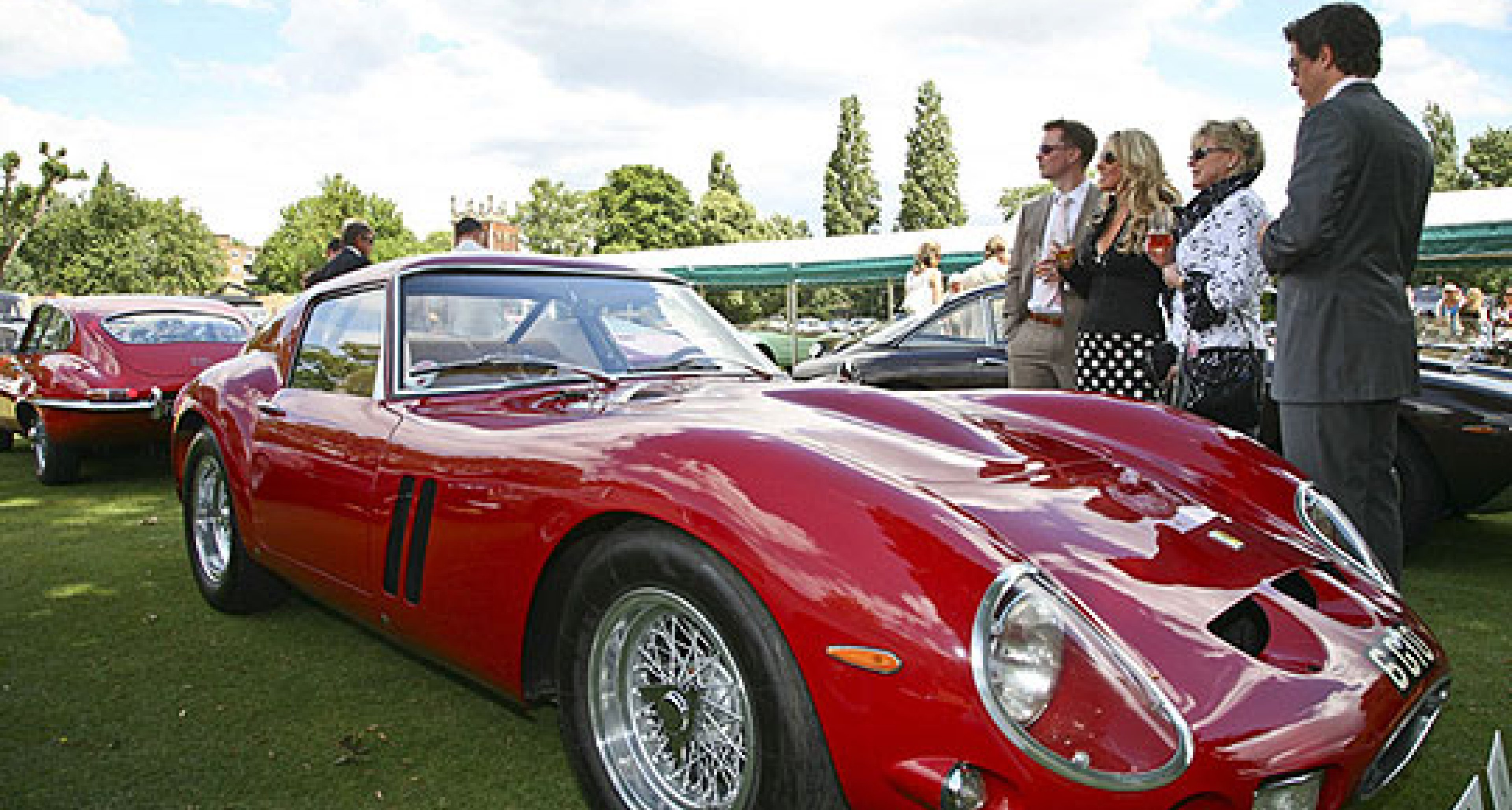 'Boutique' Motor Shows: the Future?