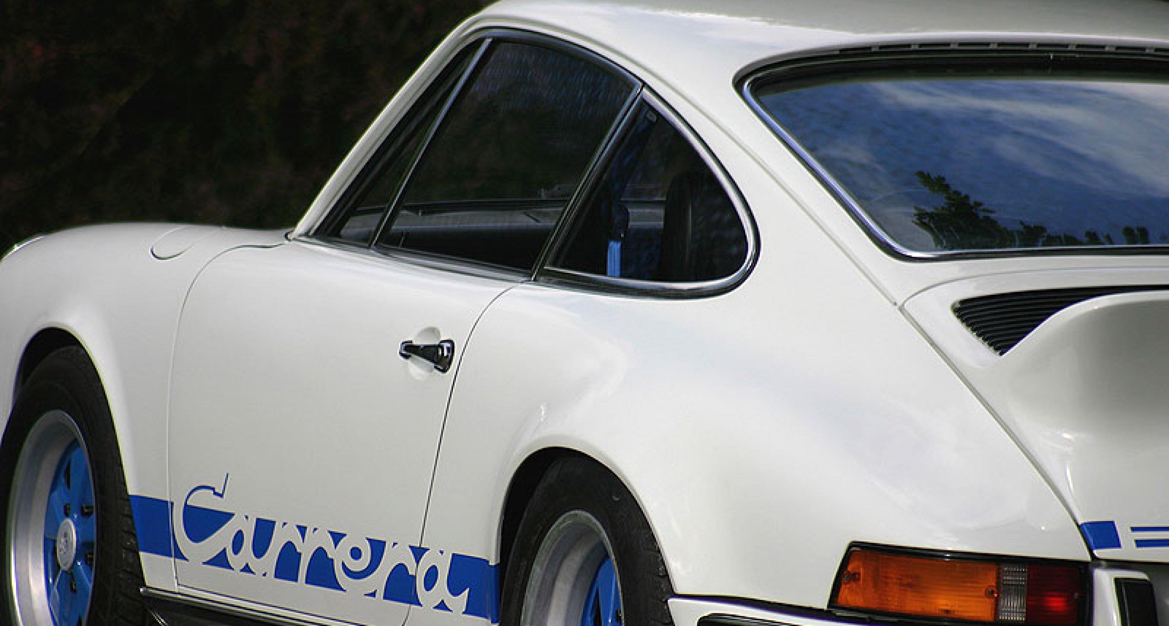 Classic Driver Dealer: Historic Classics
