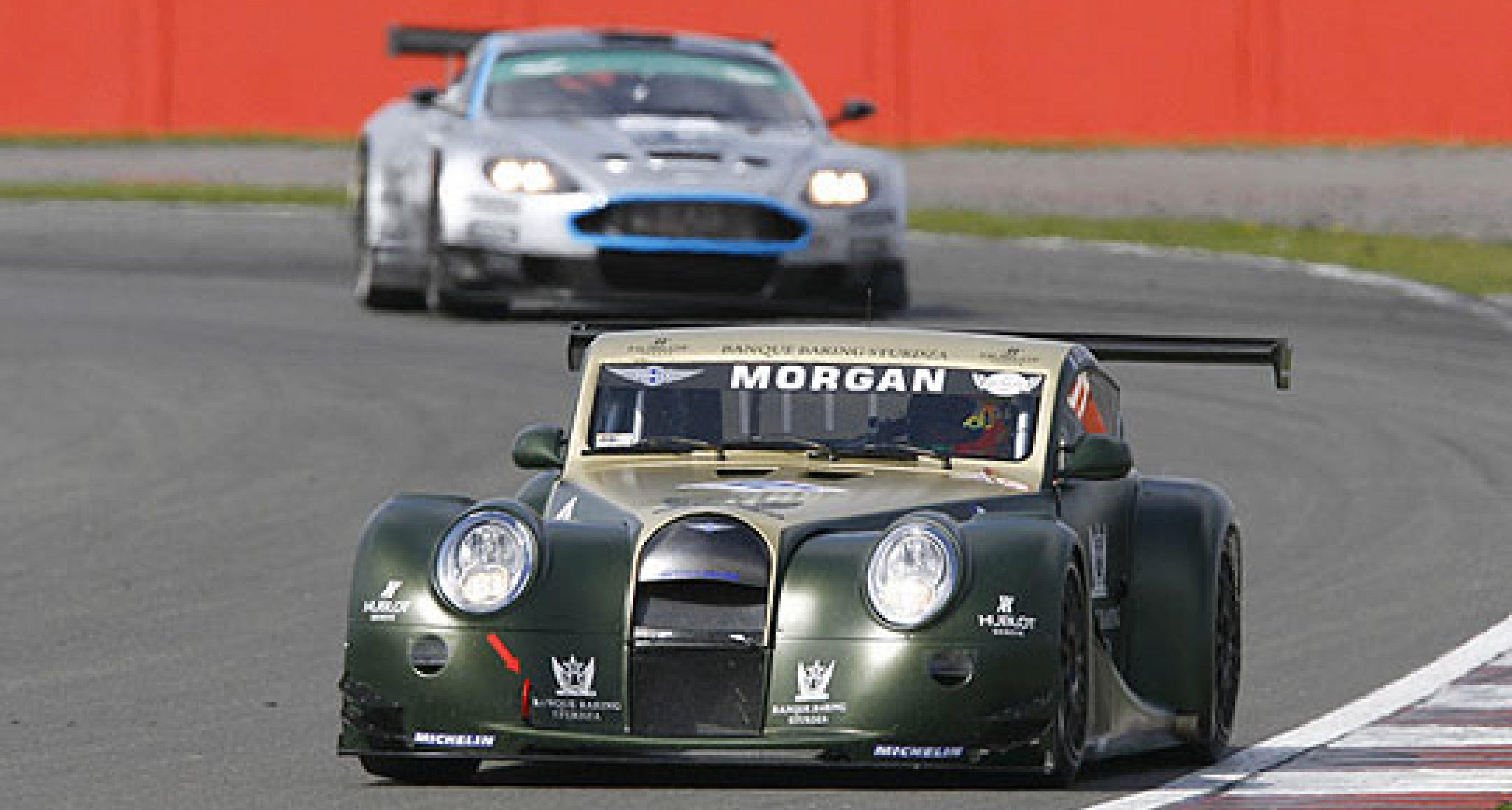 The Royal Automobile Club Tourist Trophy 2009