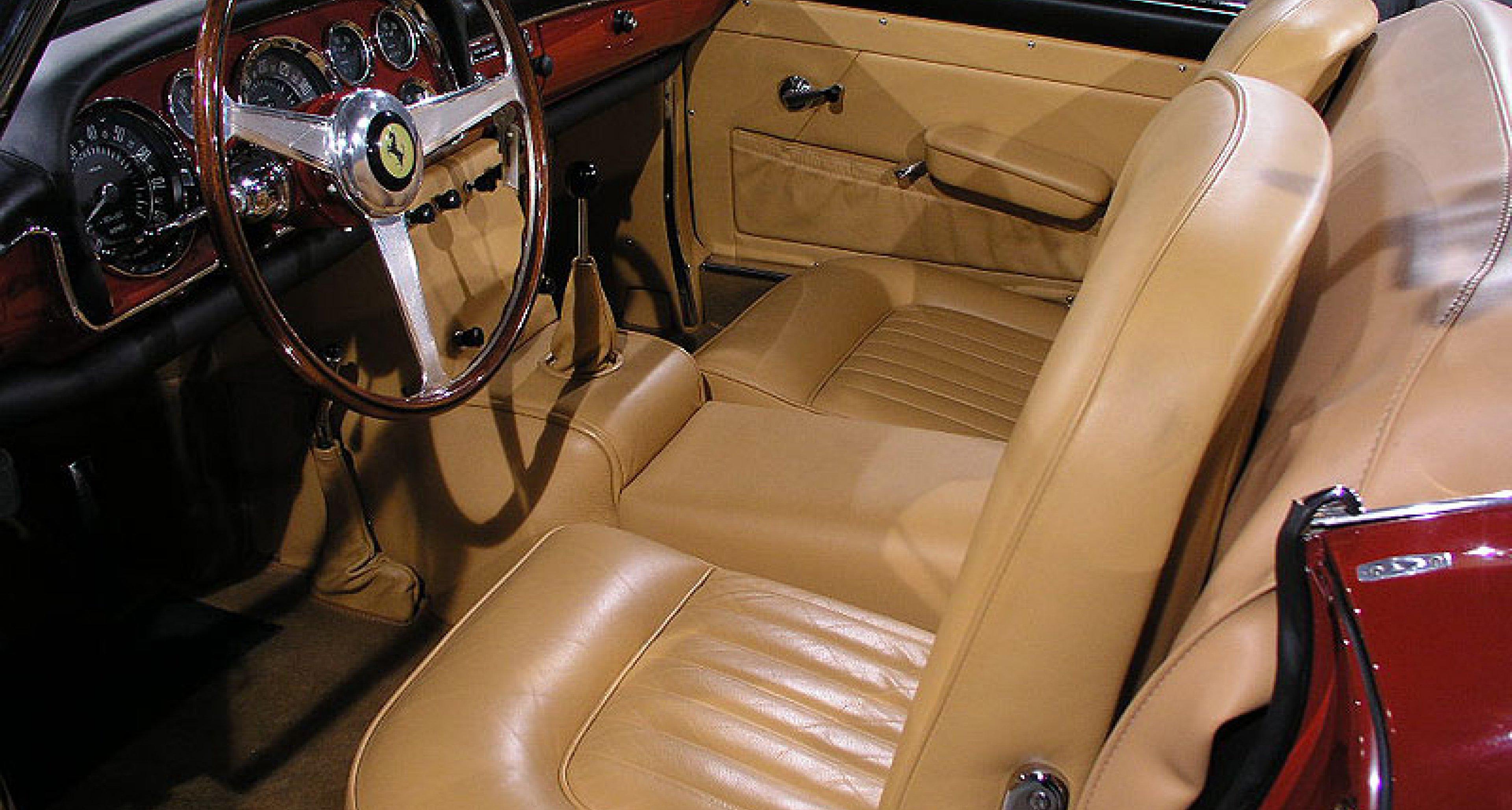 The Hamptons Auto Classic Auction 13th June 2009