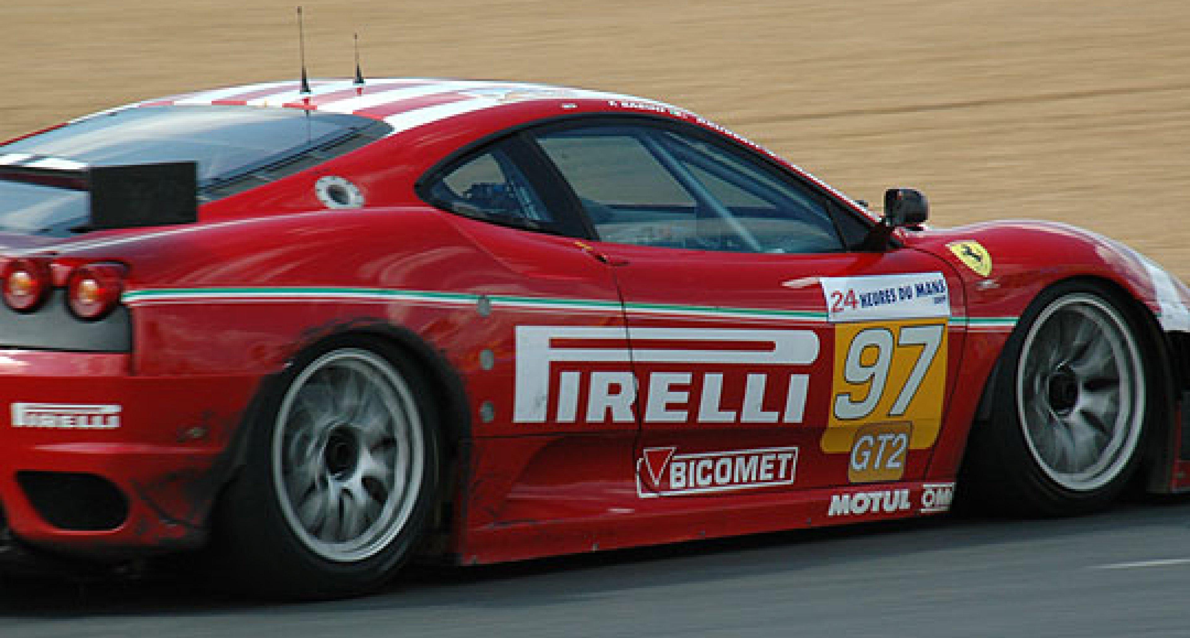 The 2009 Le Mans 24 Hours