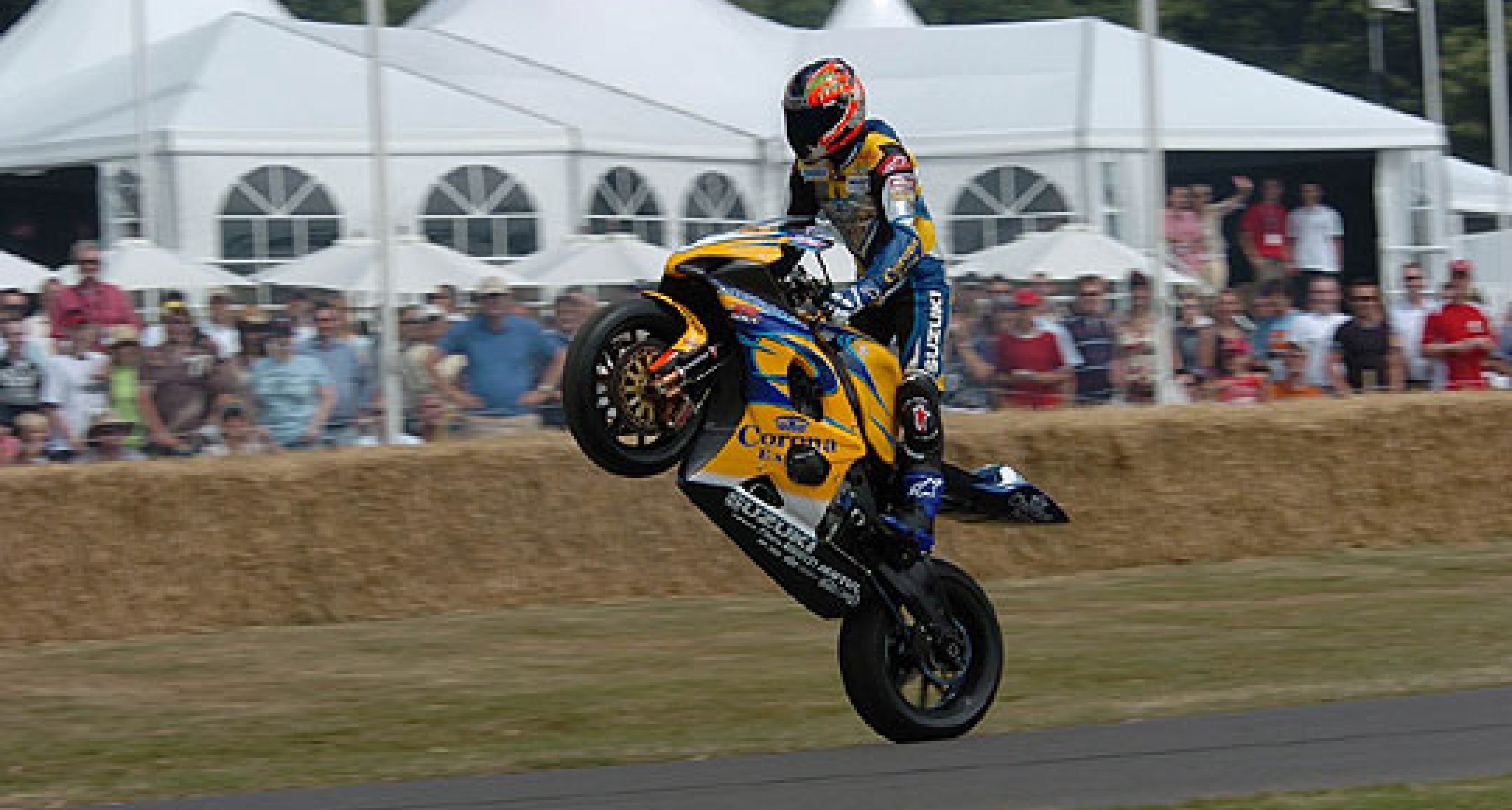 2009 Goodwood Festival of Speed – Preview