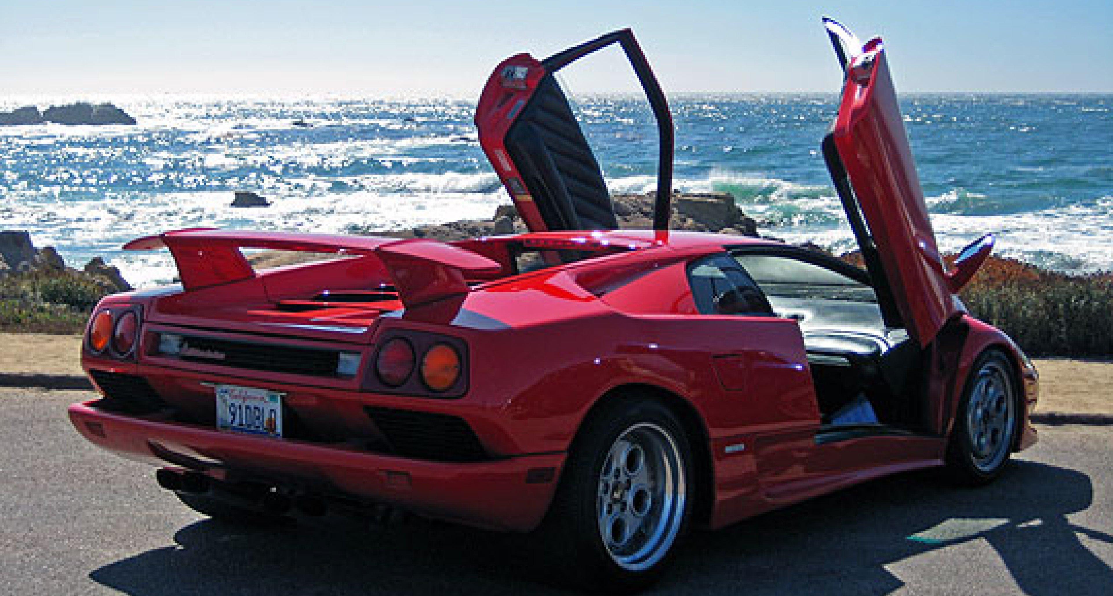 La Dolce Vita Automobili 2009