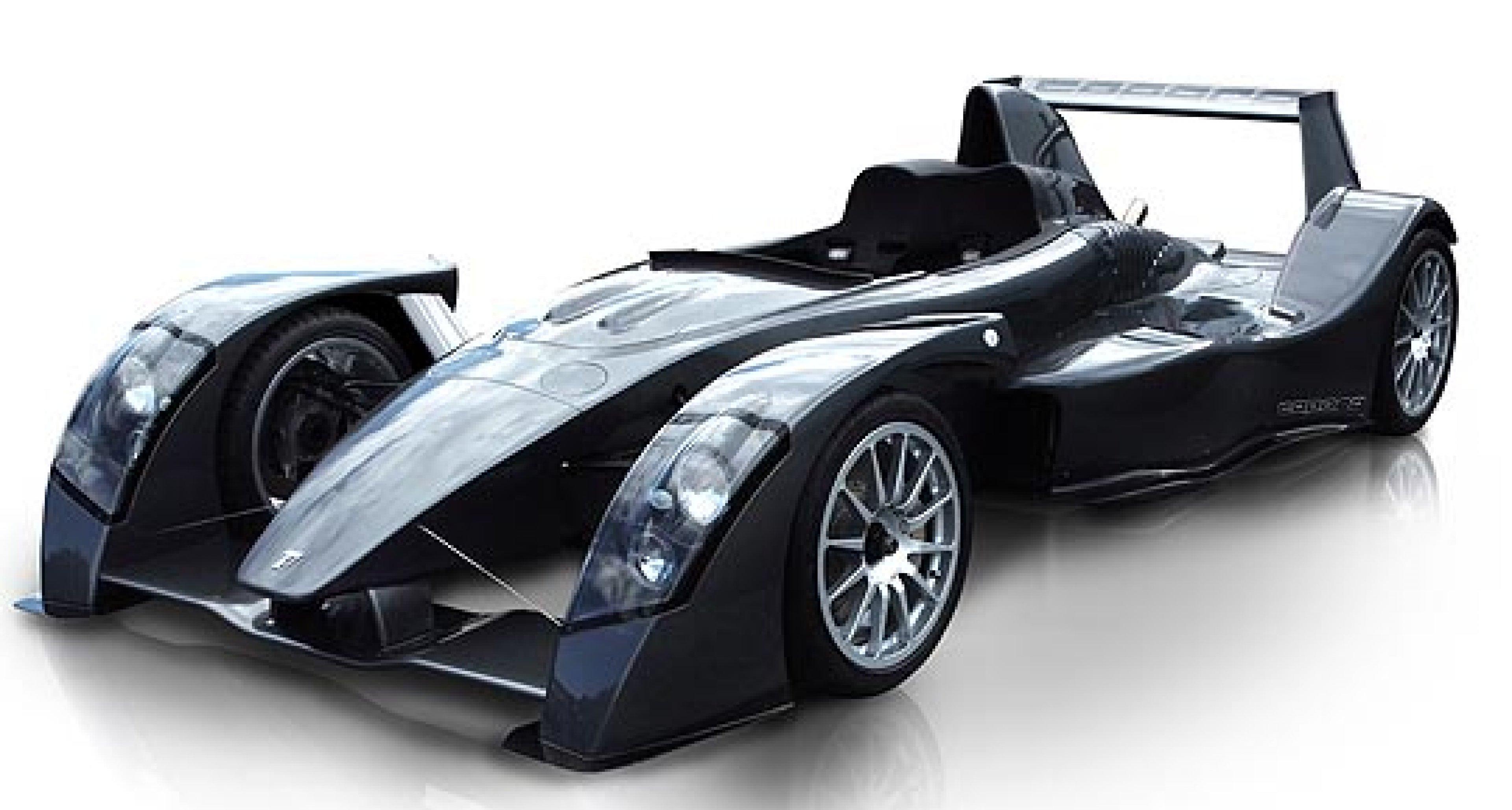Caparo T1 Cars: Sales Agent Confirmed