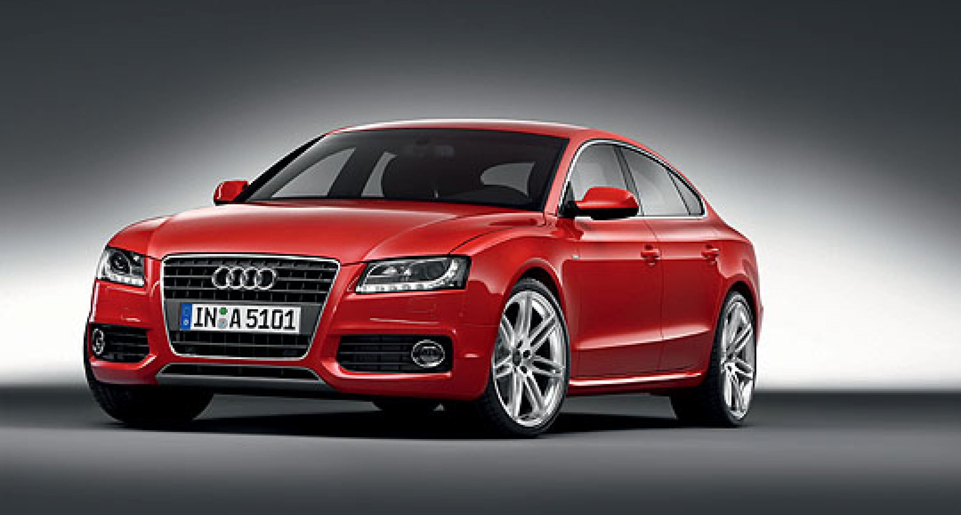 Audi A5 Sportback: The Full Picture