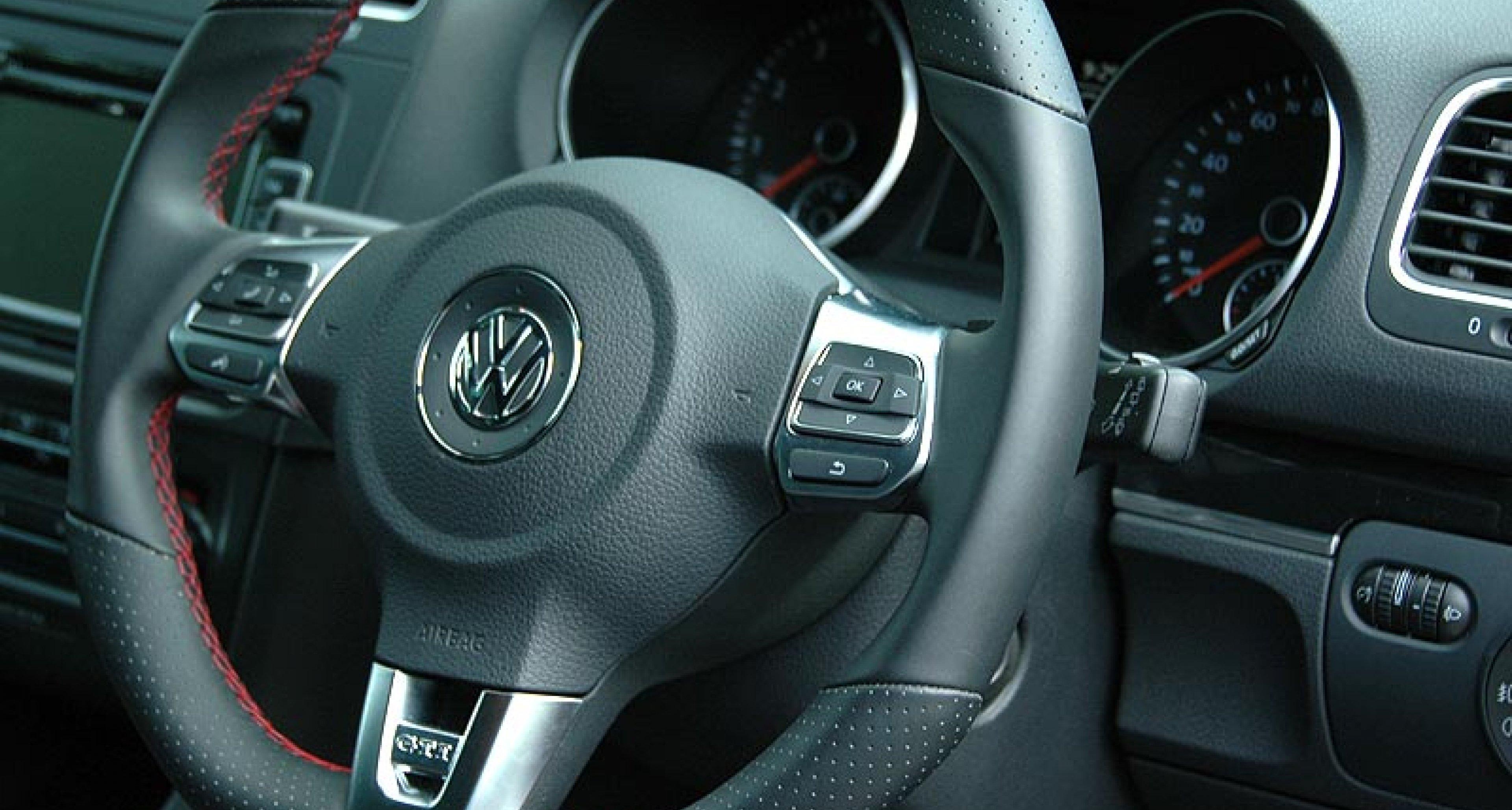 Driven: Volkswagen Golf GTi 2.0-litre TSI DSG