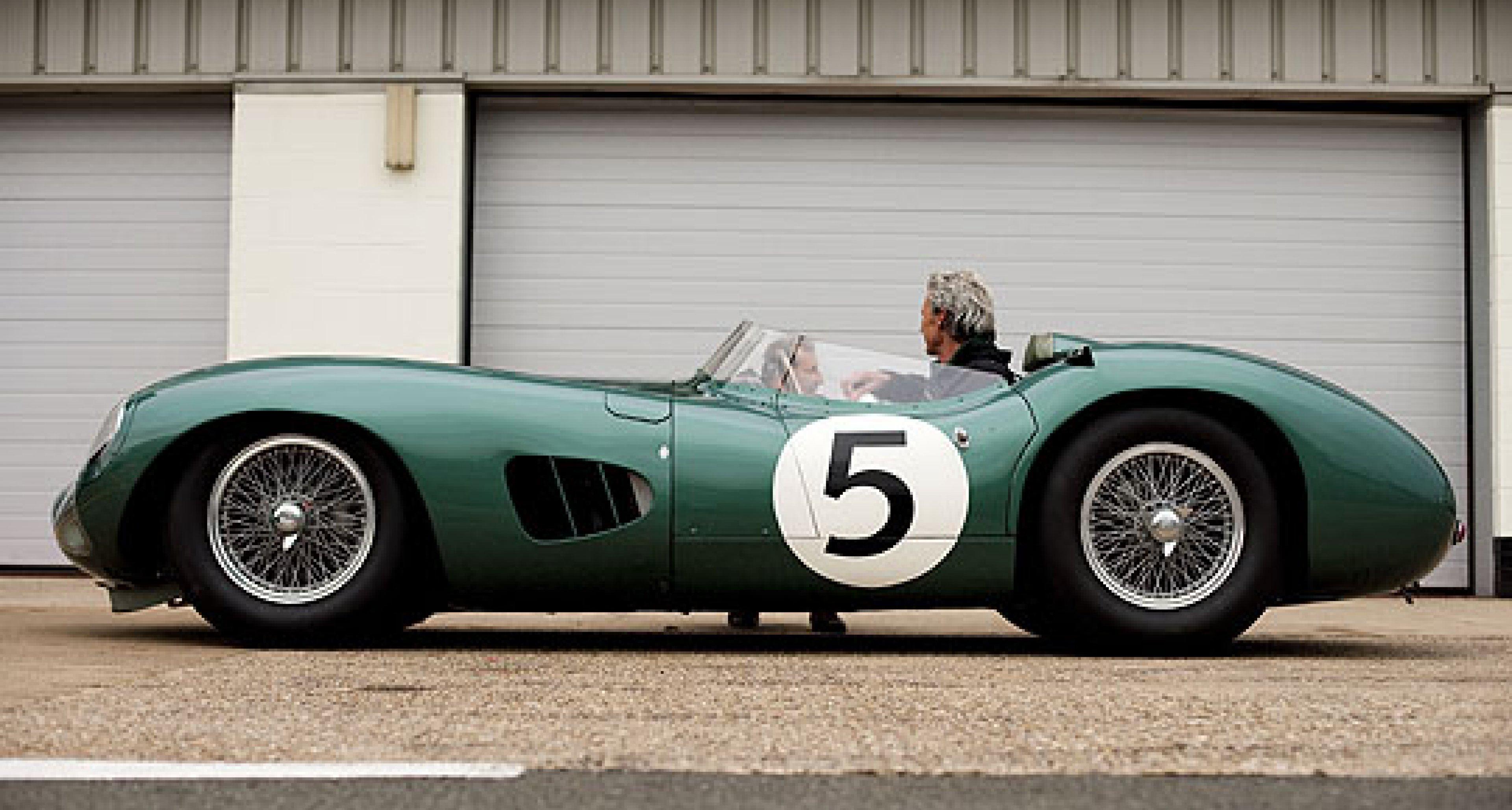 Aston Martin Racing: 50 Years On, a Championship Awaits