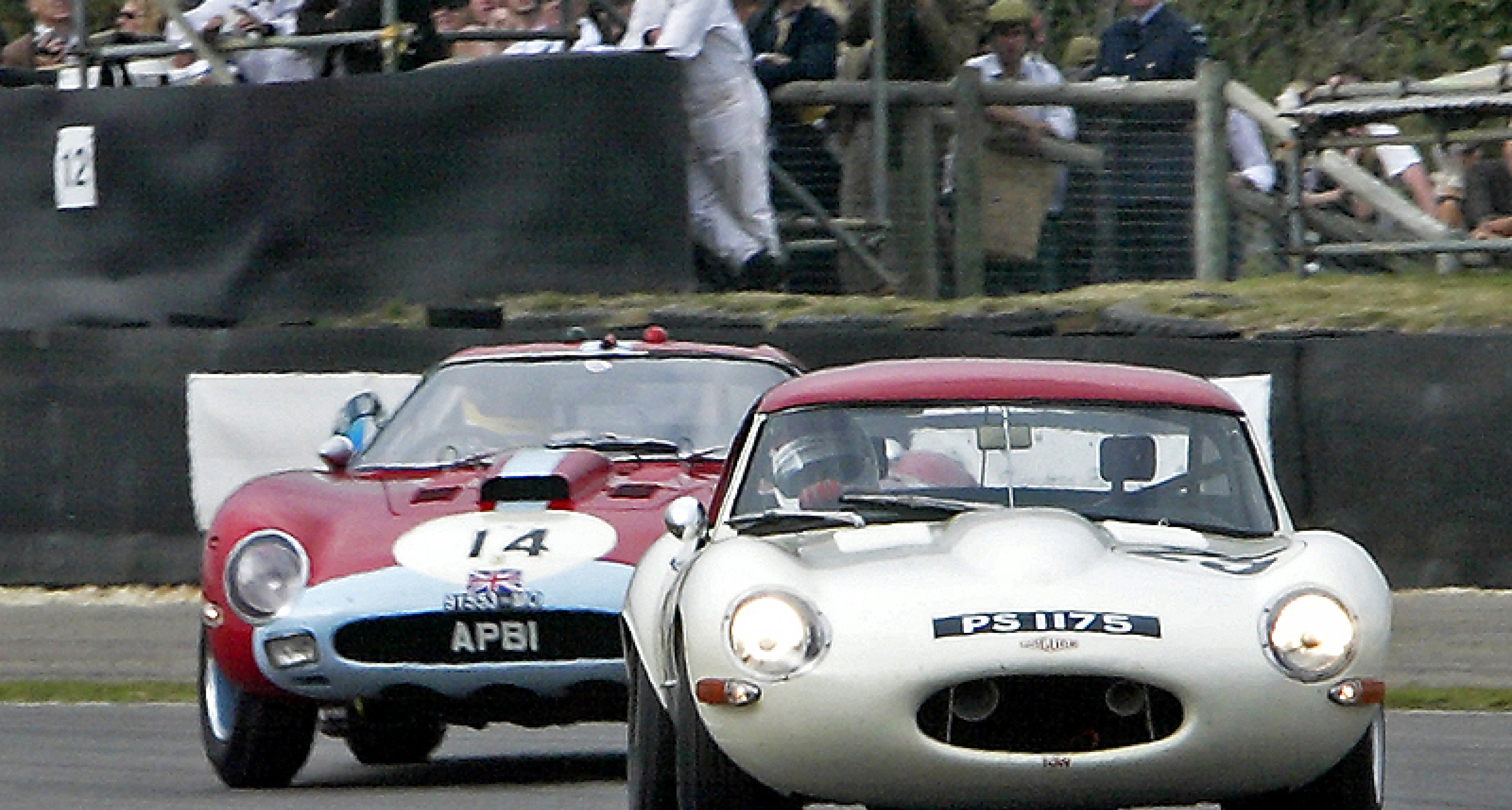 The 2009 Goodwood Revival