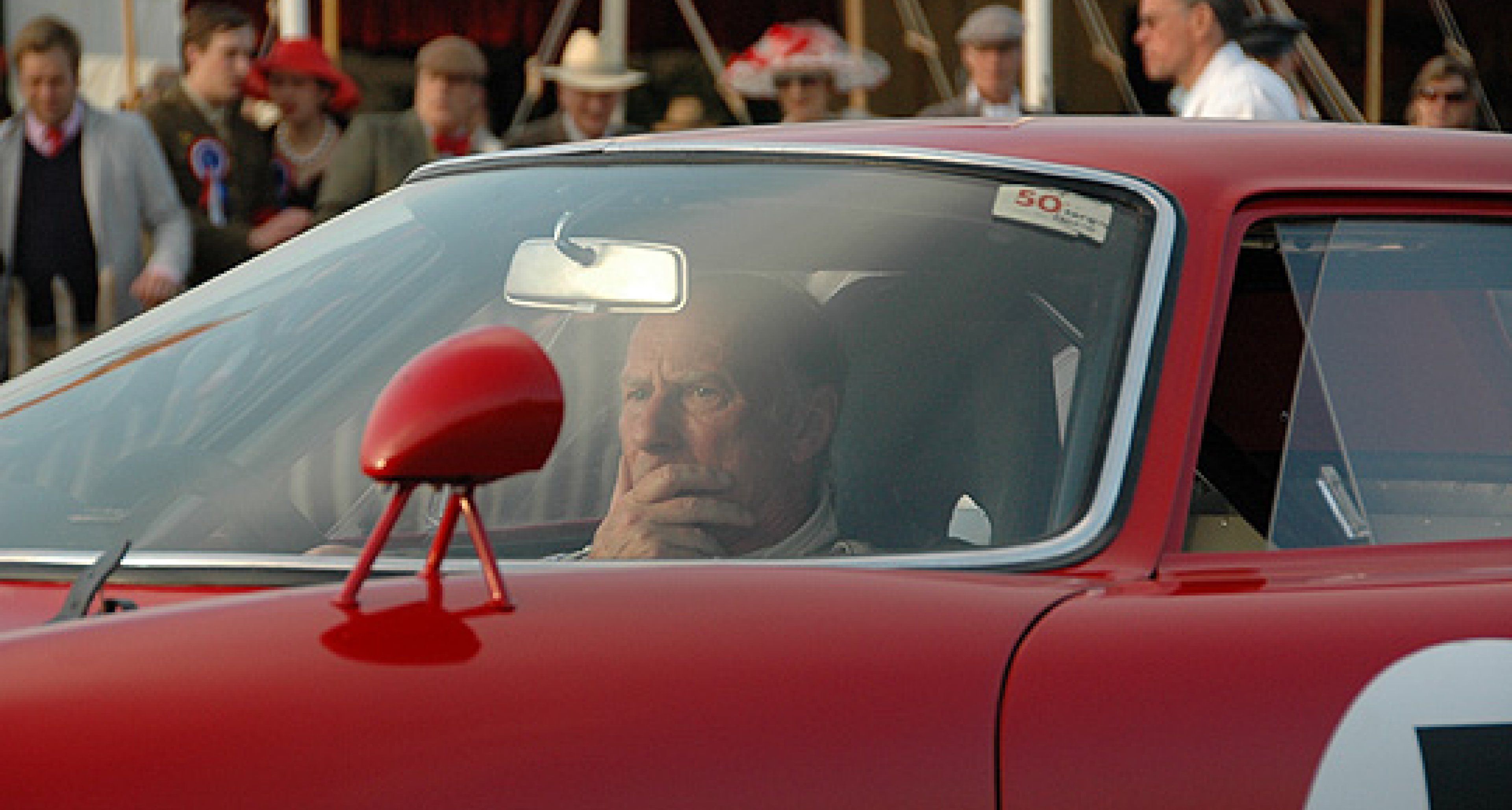 Goodwood 2010: Provisional Dates for Festival and Revival