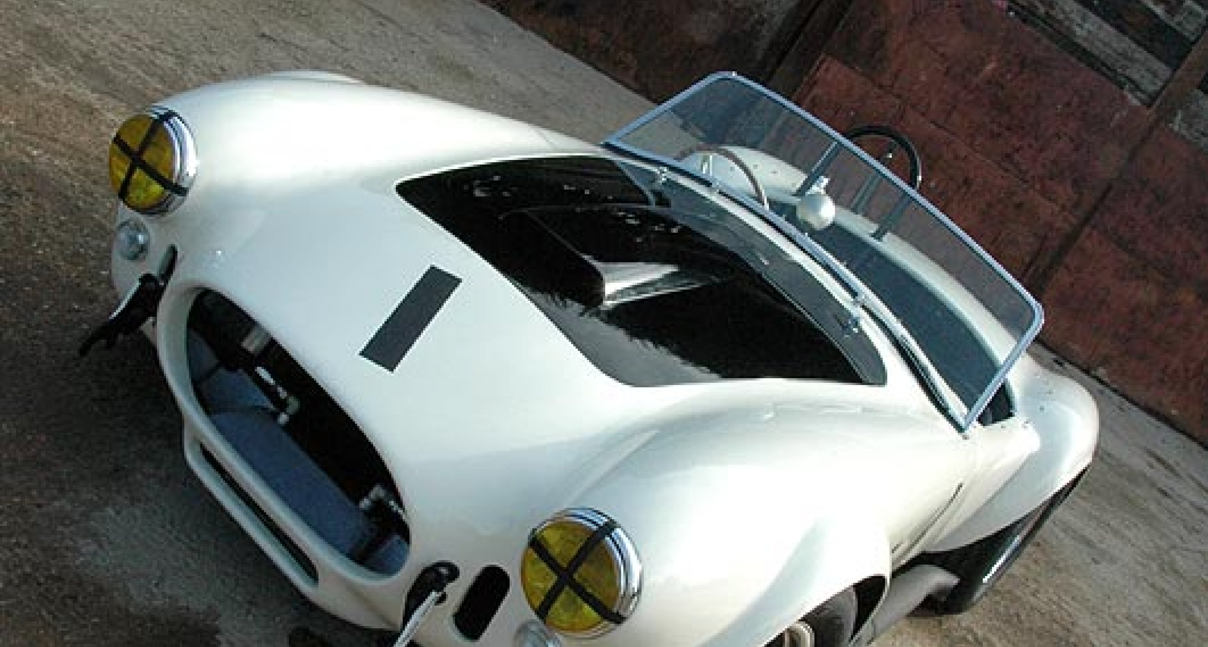Behind the Wheel: 1965 Shelby Cobra 427 Competition and 1963 ATS 2500 GT