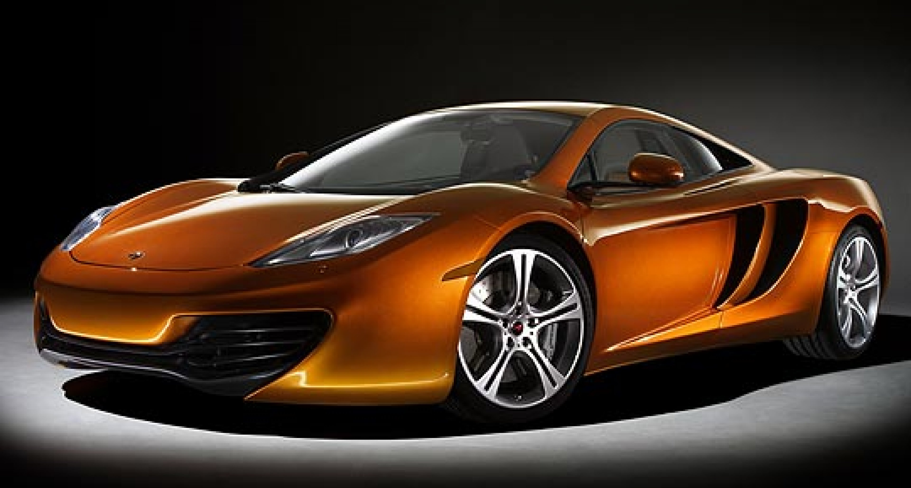 McLaren MP4-12C - Design Analysis