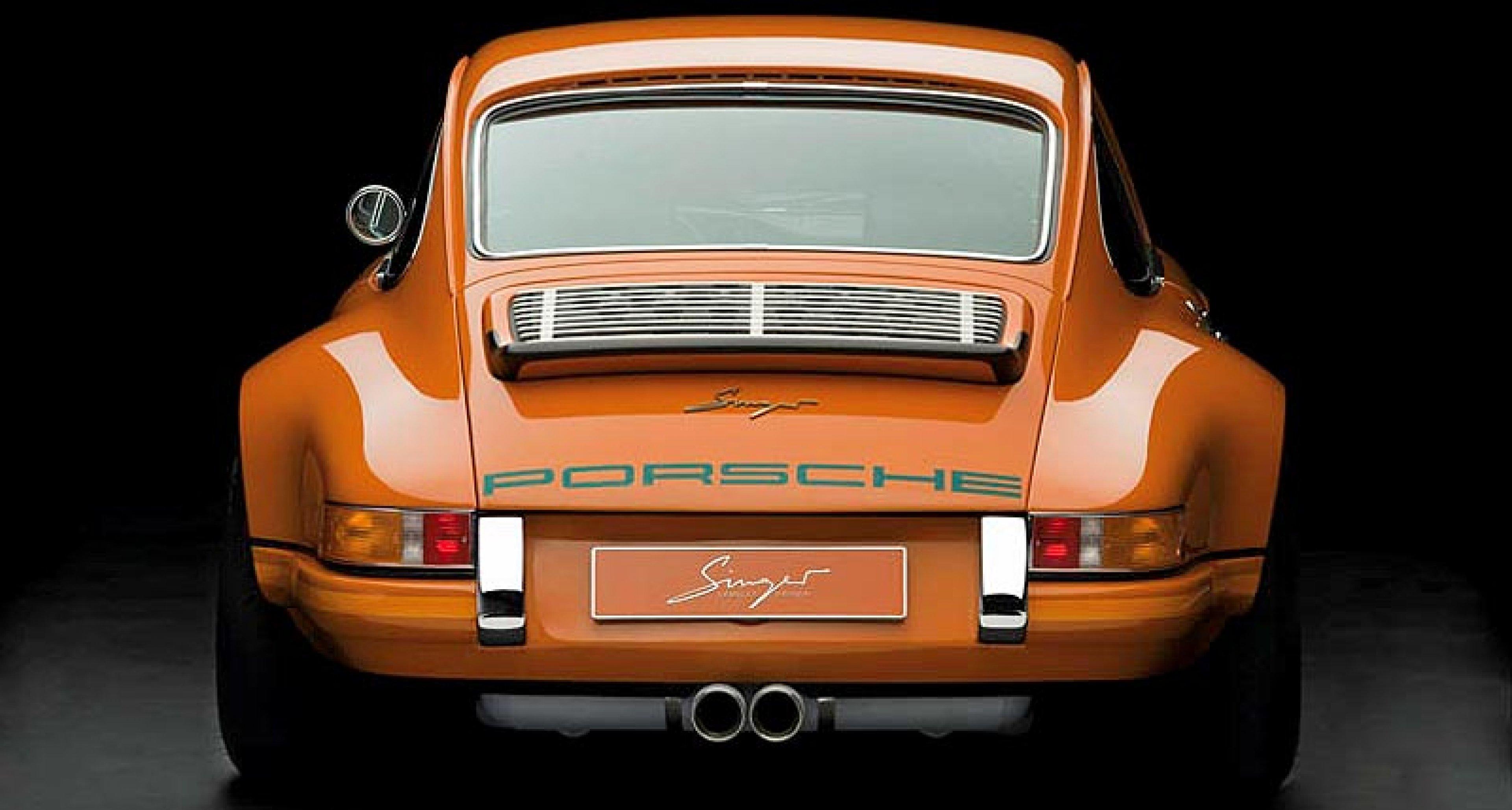 singer porsche 911 classic driver magazine. Black Bedroom Furniture Sets. Home Design Ideas
