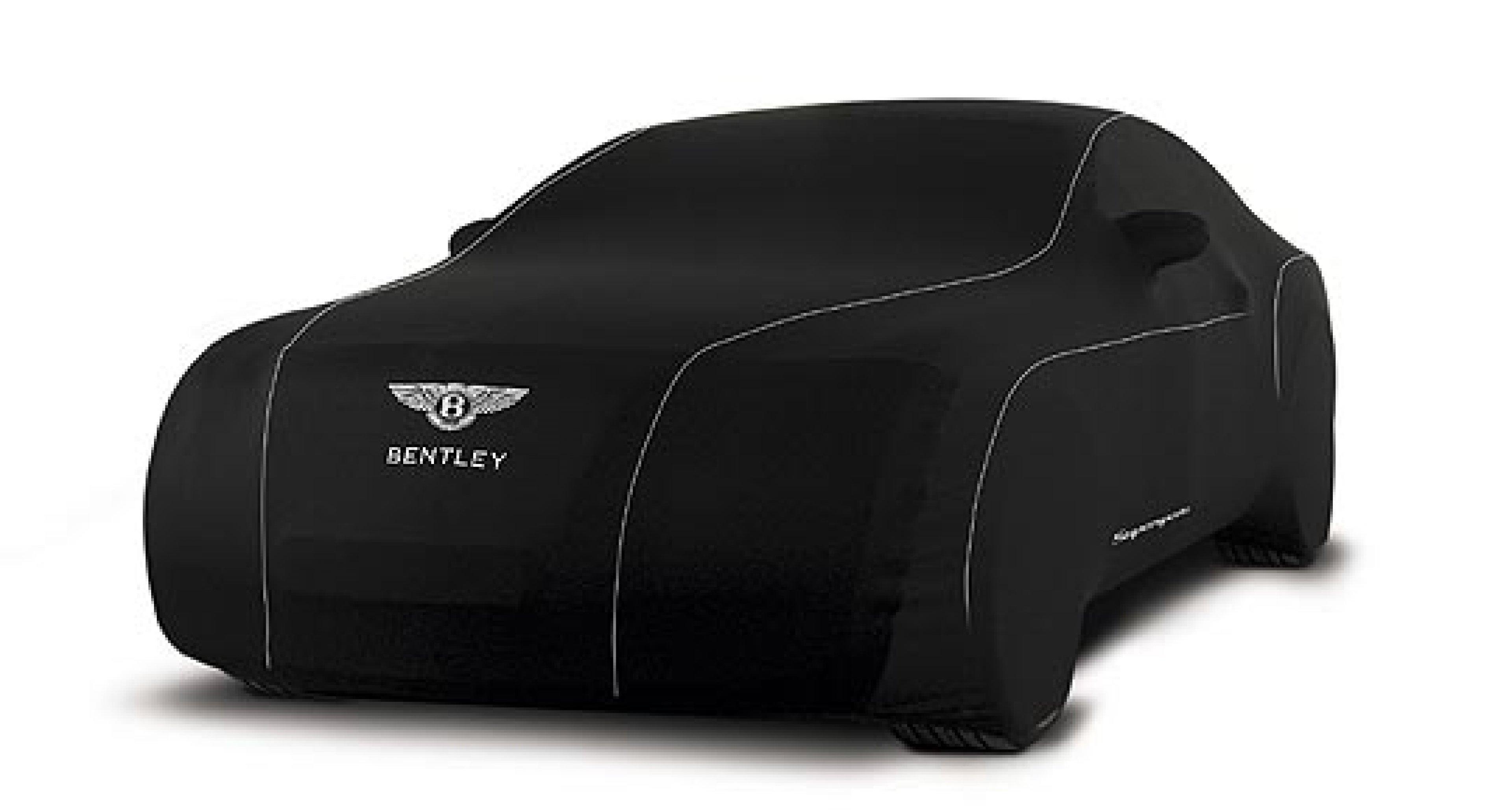 Exclusively Bentley