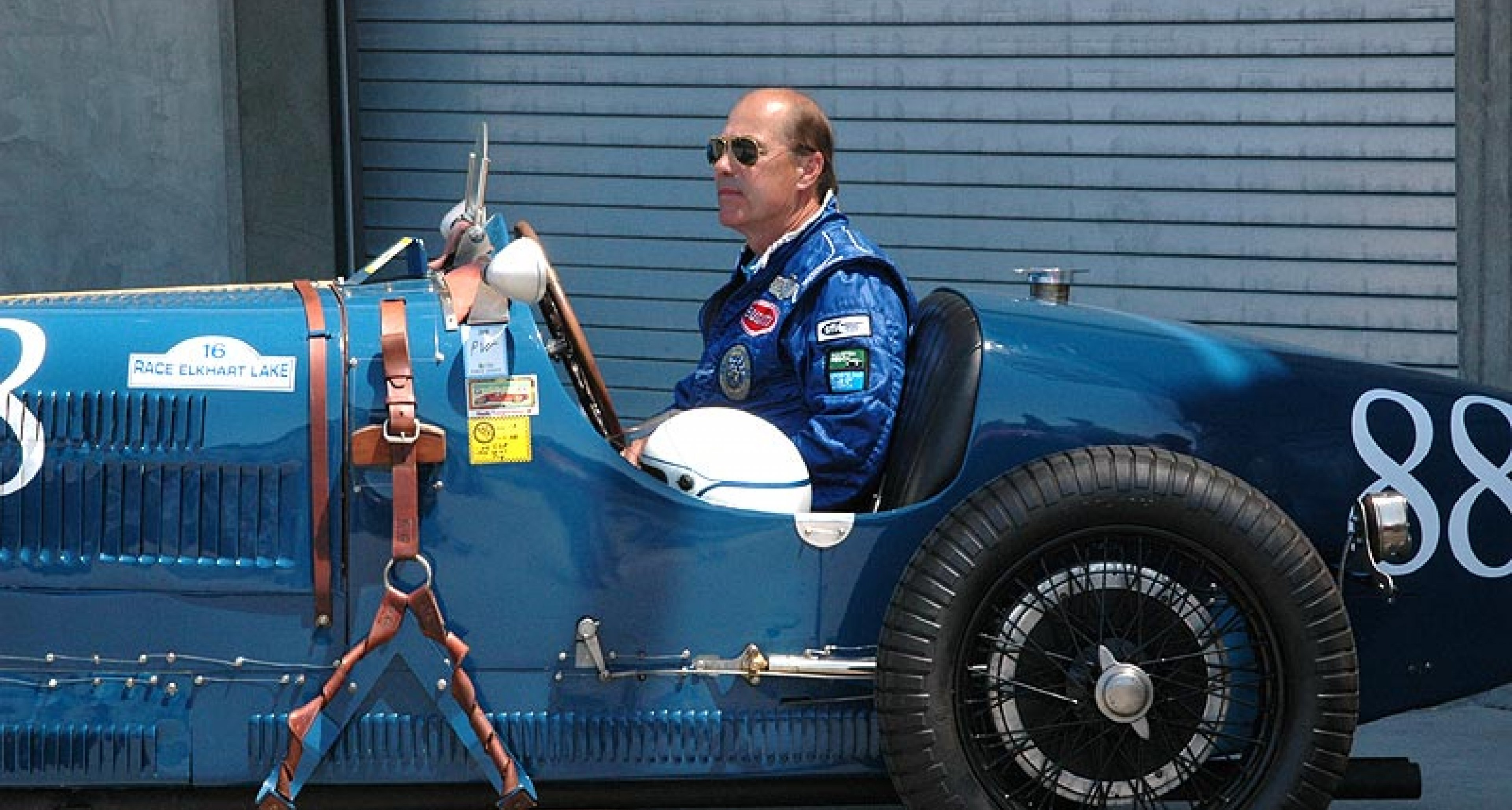 2010 Monterey Historic Automobile Races: Classes and Eligibility Announced