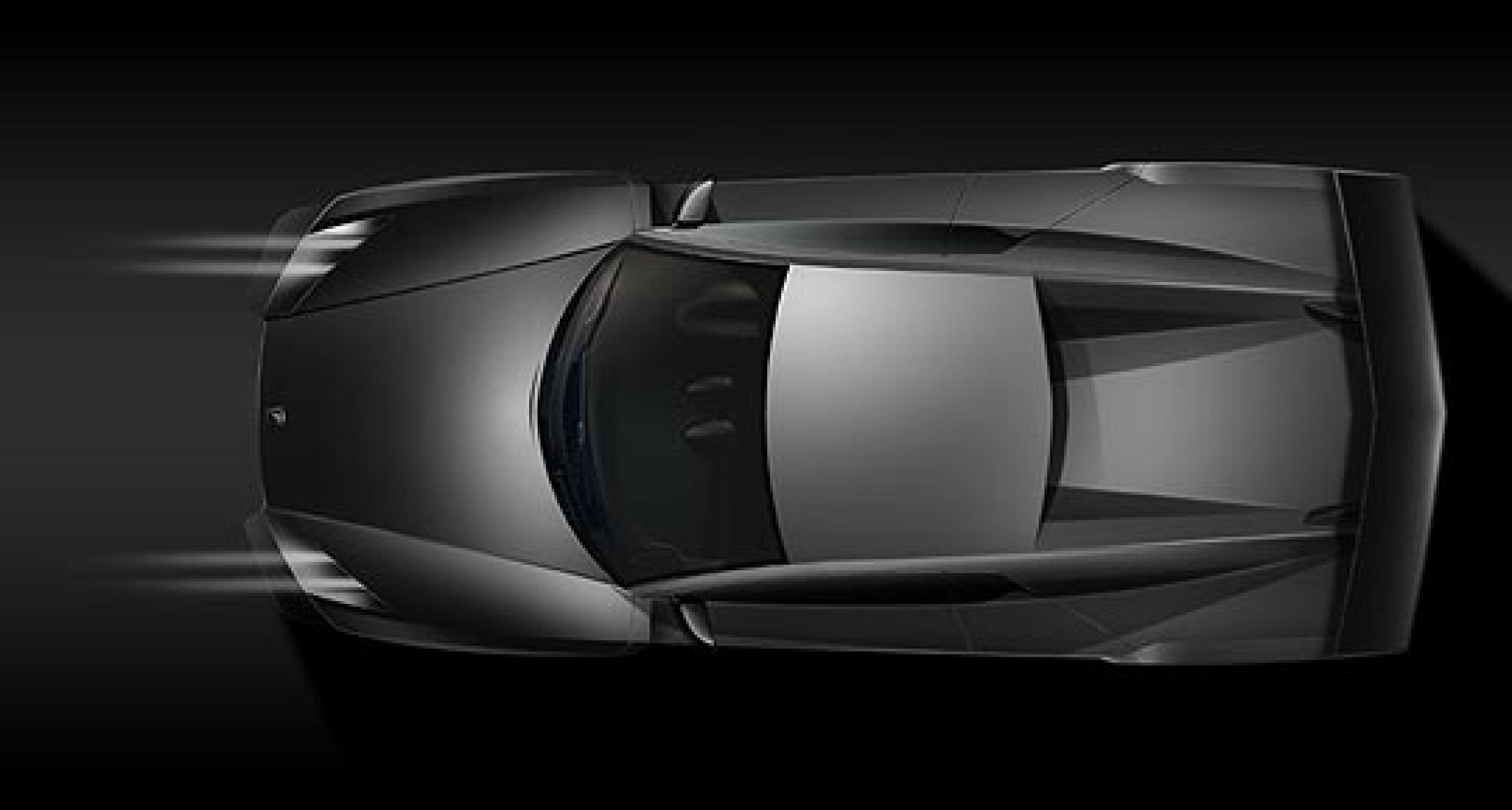 Fenix Automotive: Teaser Pics of New Supercar