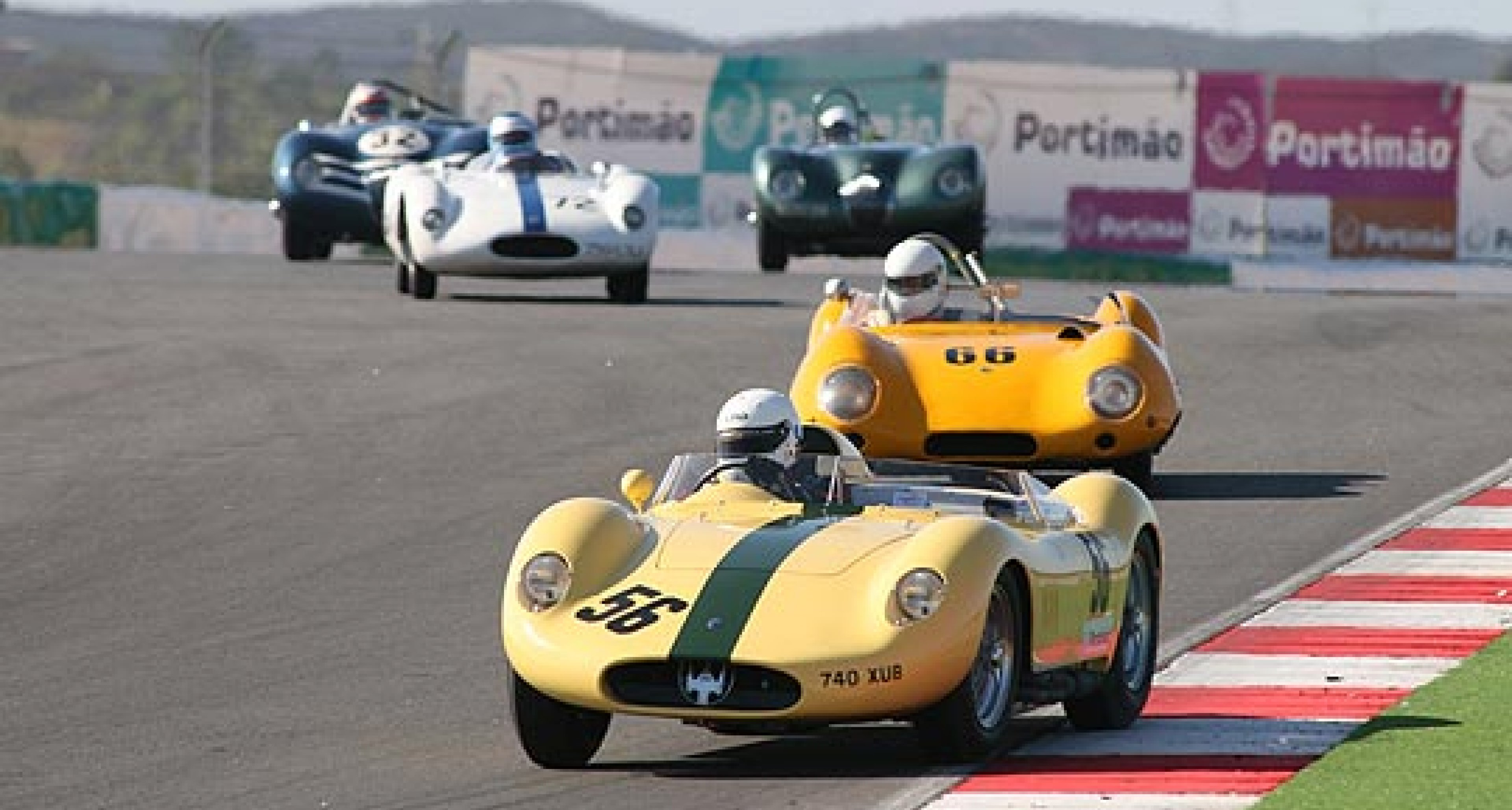 The Sir Stirling Moss Trophy