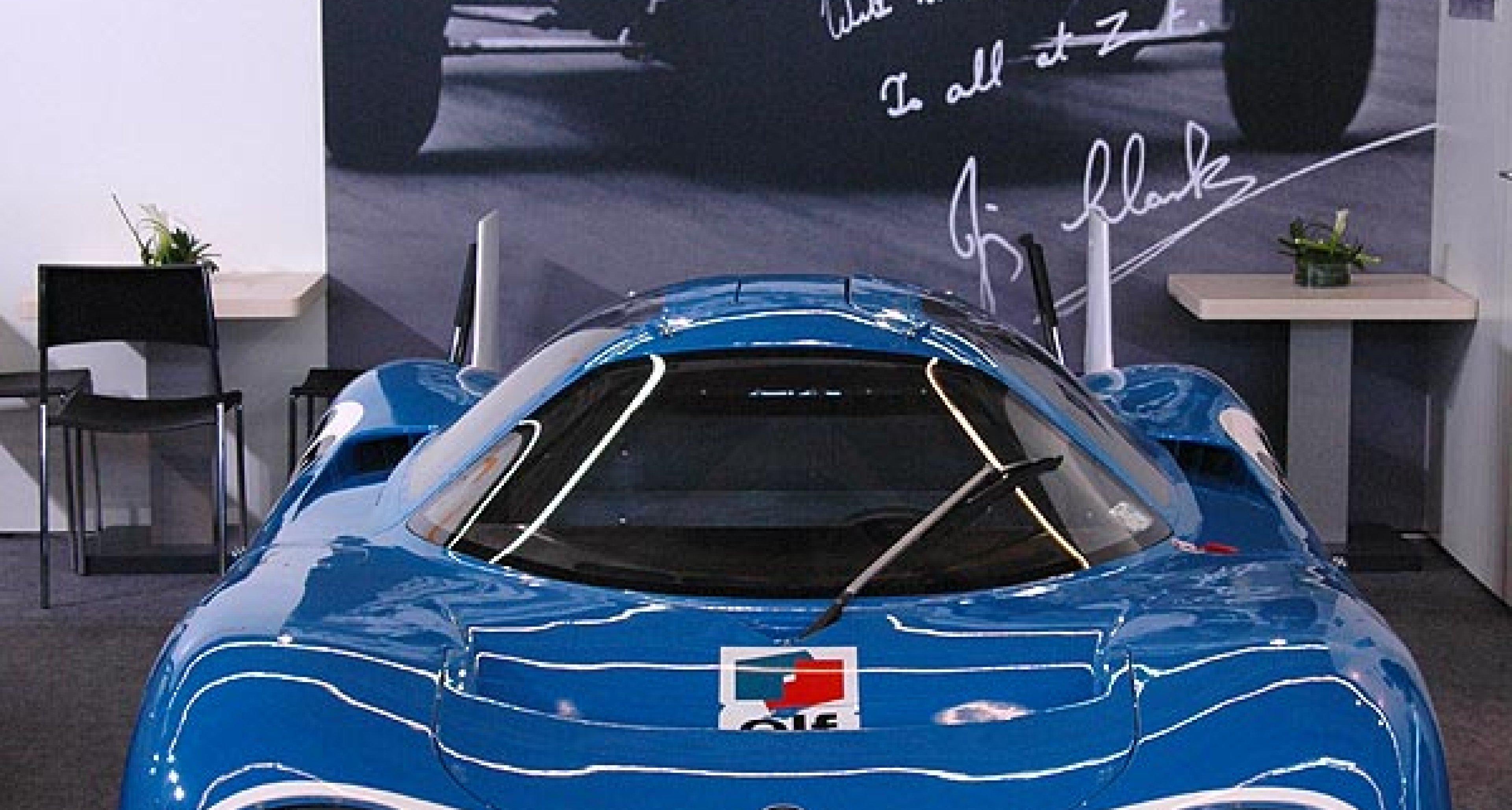Paris Rétromobile 2010 – Review