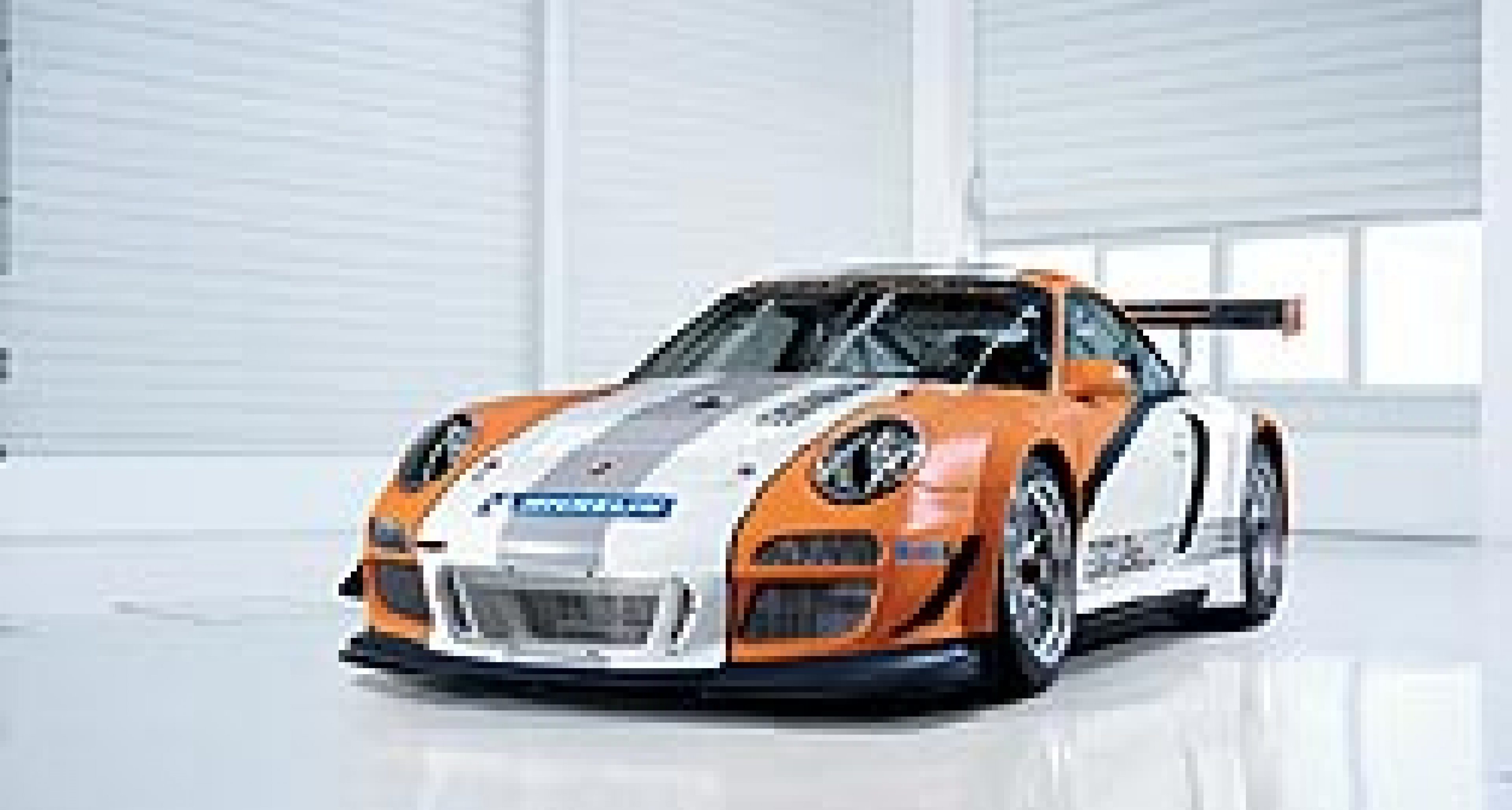 Geneva Preview: 911 GT3 R Hybrid