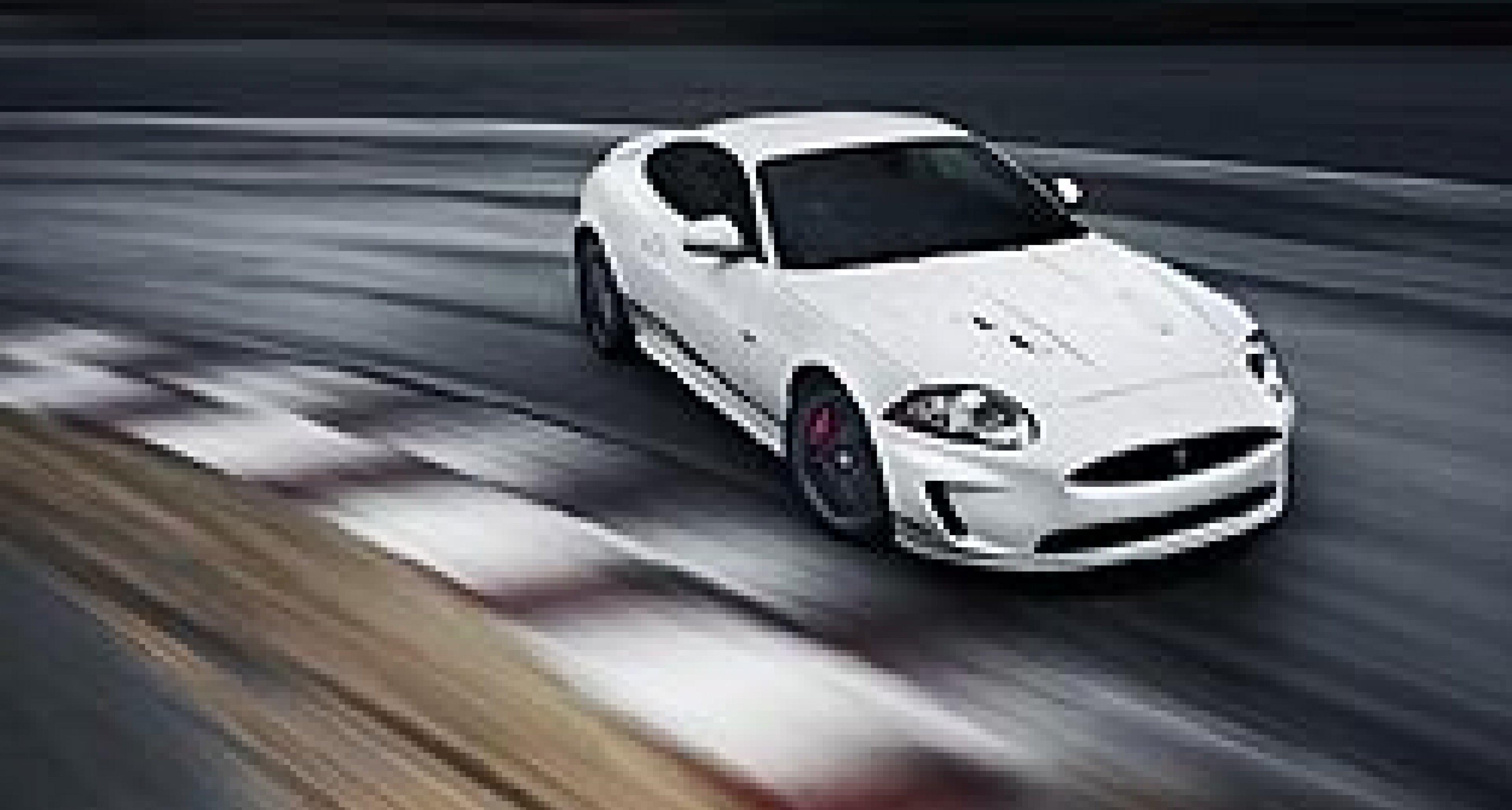 Geneva Preview: Fastest-ever Jaguar XK