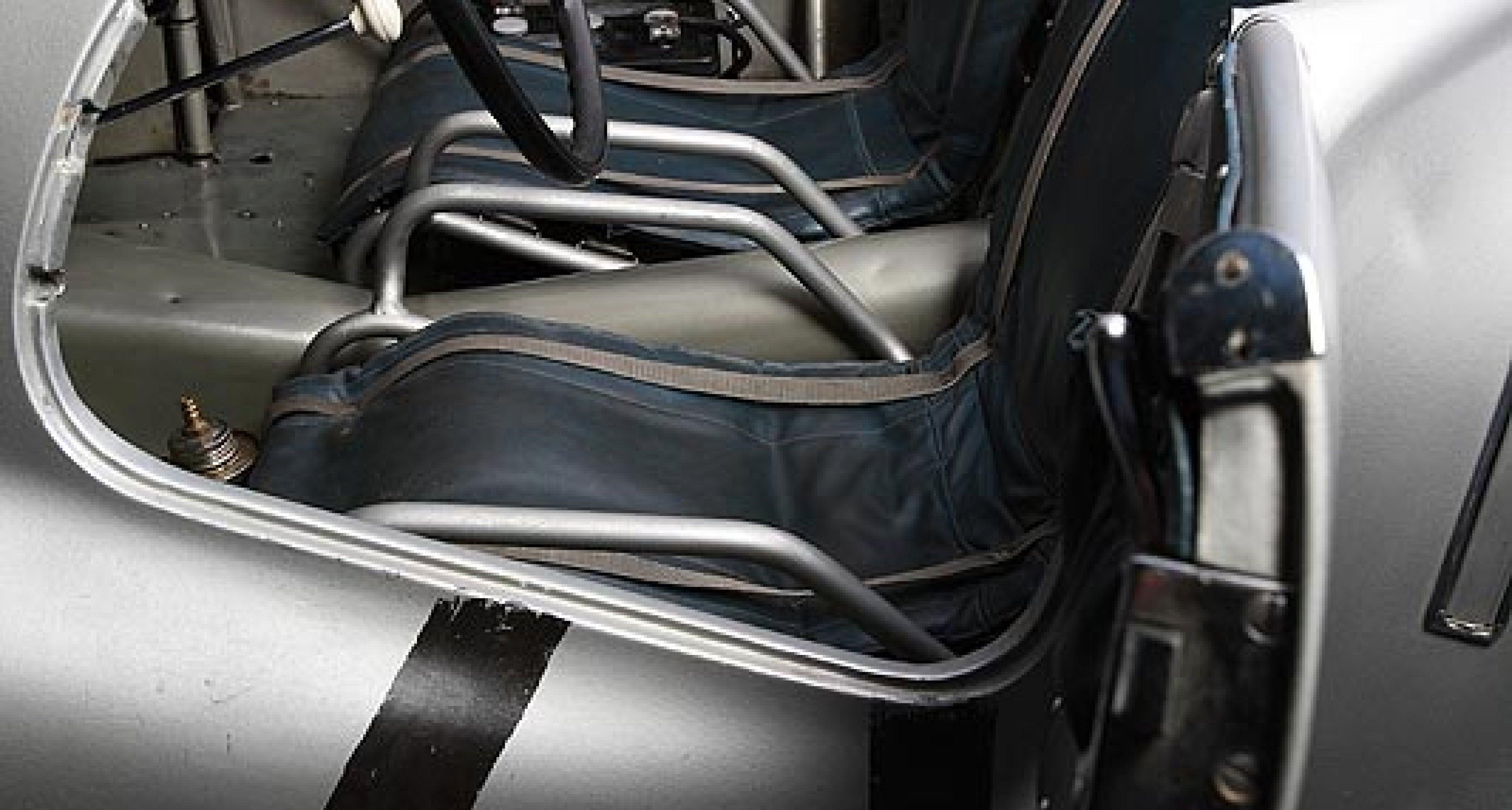 BMW Mille Miglia 'Buegelfalte' in RM's Monaco Sale