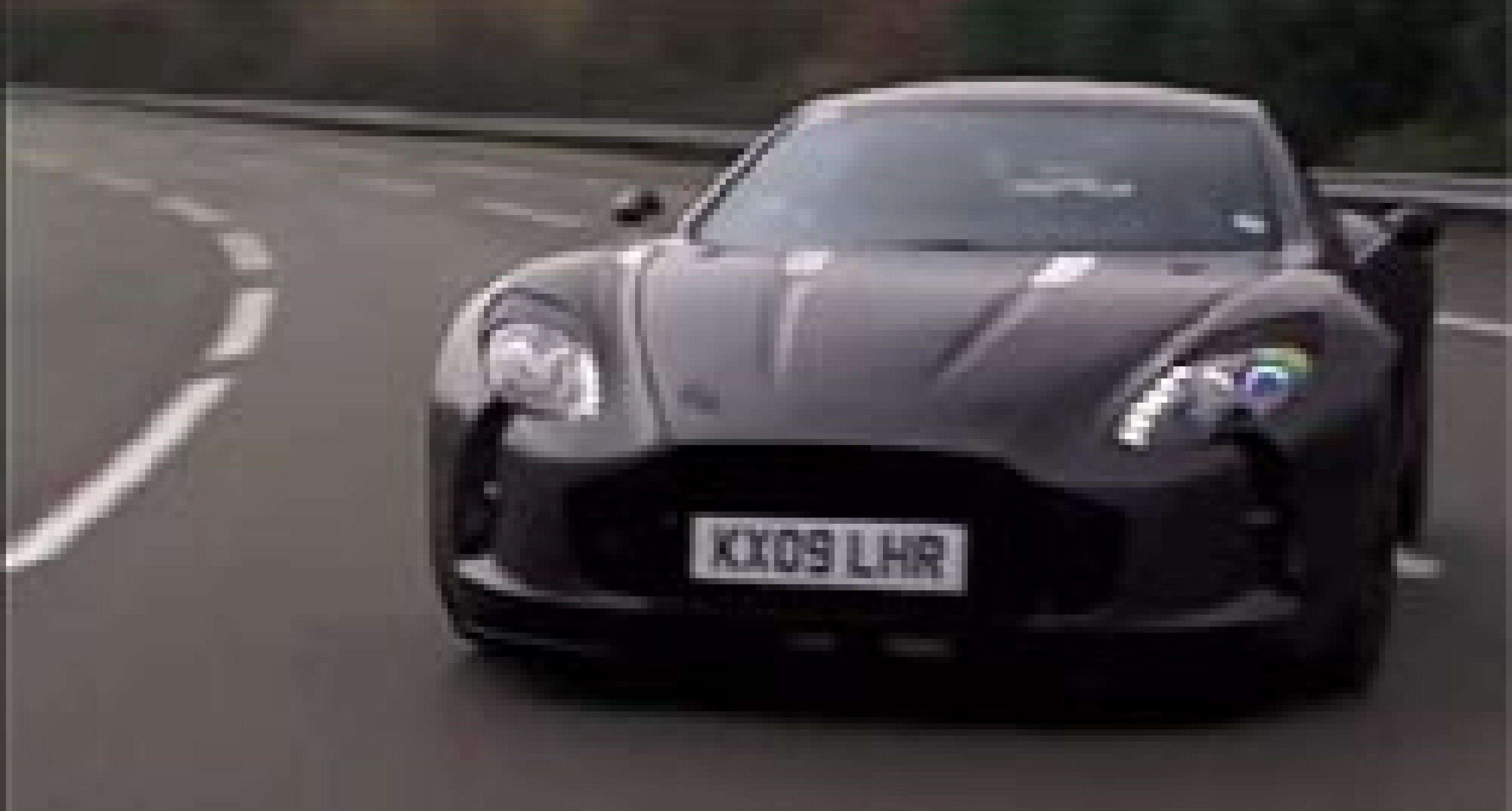 Aston Martin One-77 – Video Released