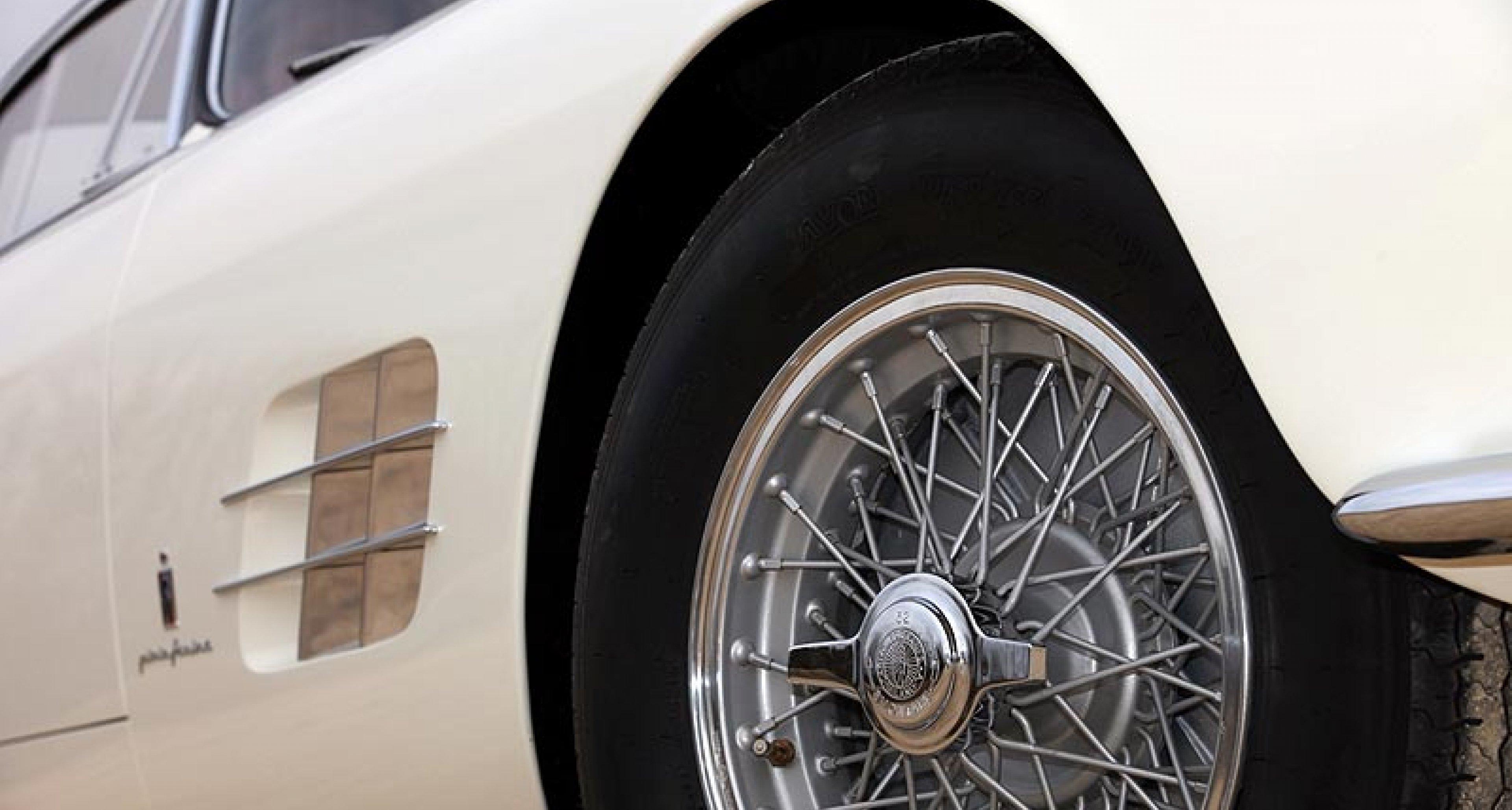 1955 Ferrari 375 Mille Miglia