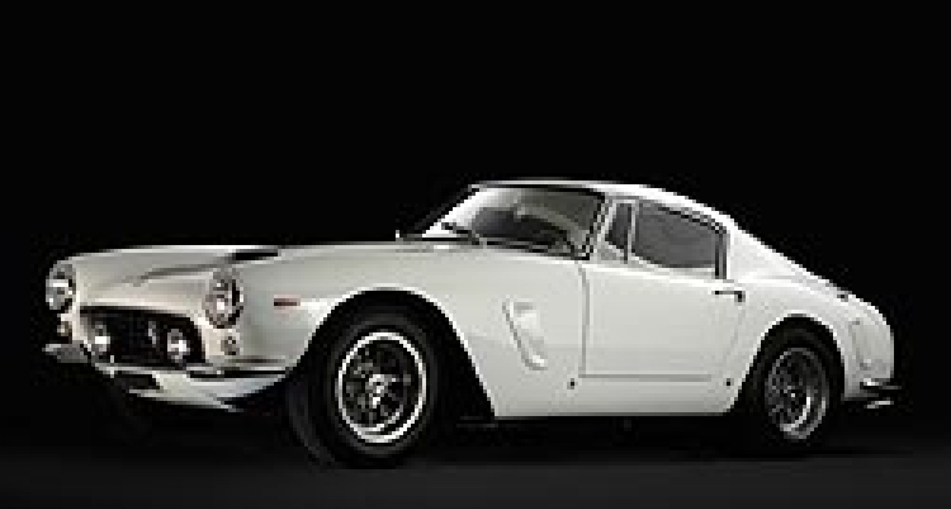 RM Auctions - 'Sporting Classics of Monaco' 1 May 2010 - Preview