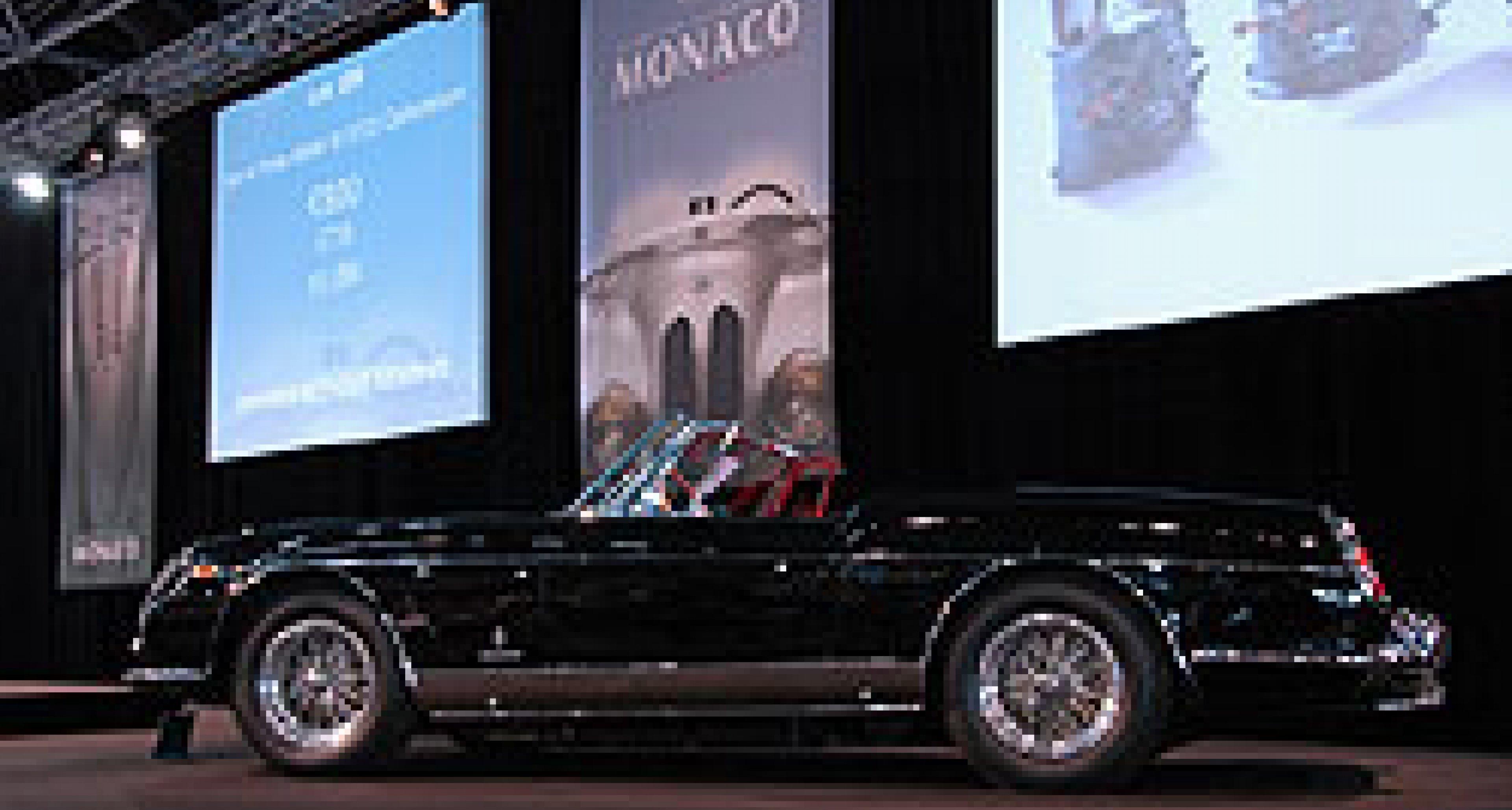 RM Auctions - 'Sporting Classics of Monaco' 1 May 2010 - Newsflash