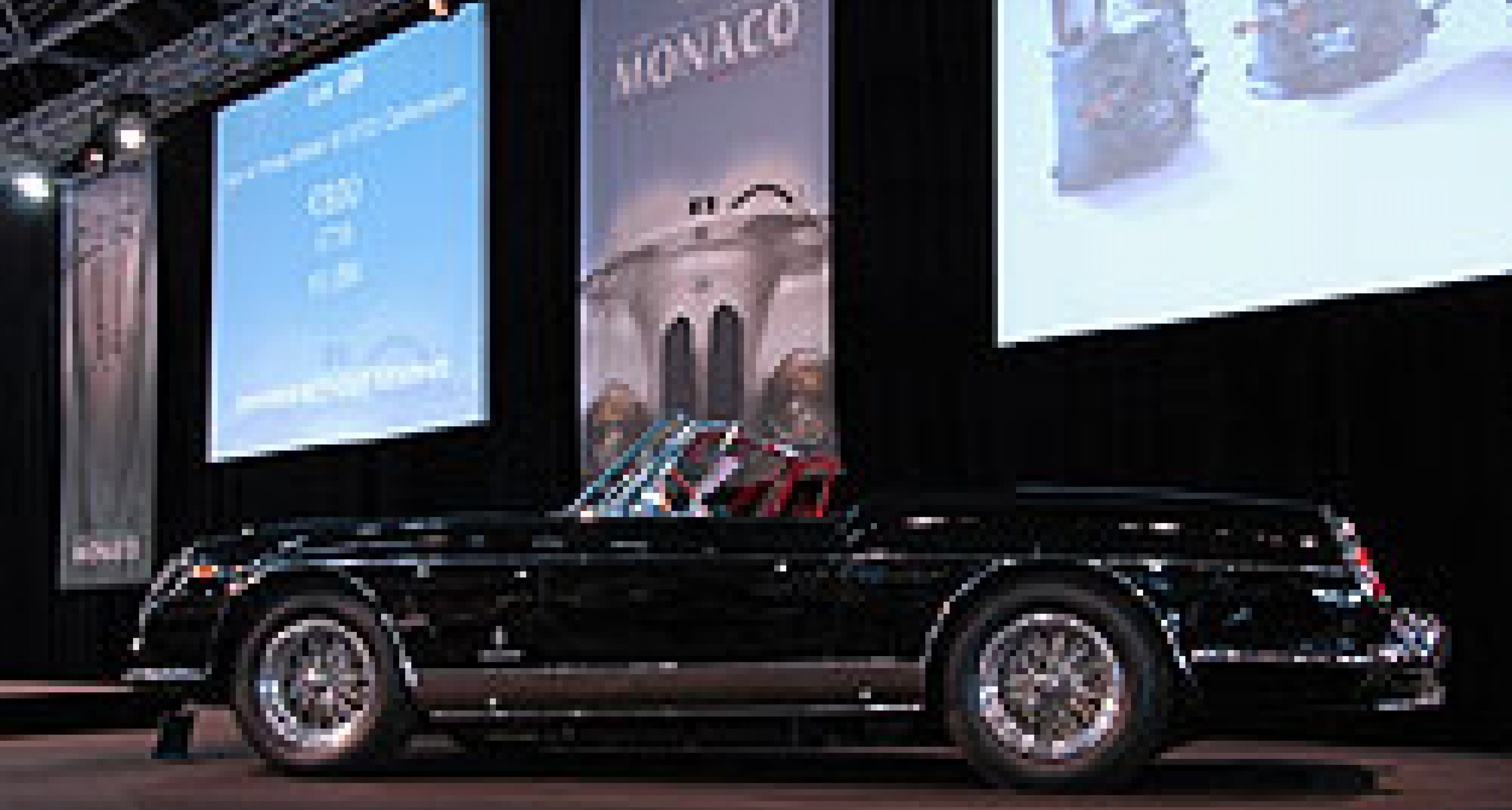 RM Auctions - 'Sporting Classics of Monaco' 1 May 2010 - Review