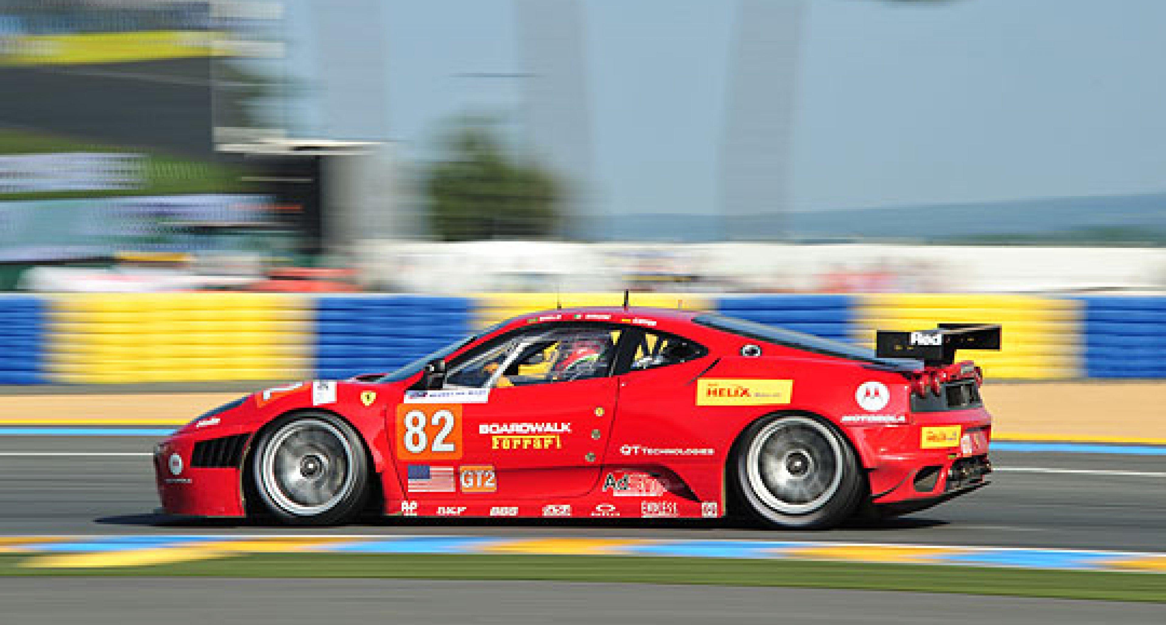 The 2010 Le Mans 24 Hours: 1, 2, 3 for Audi – Heartbreak for Peugeot