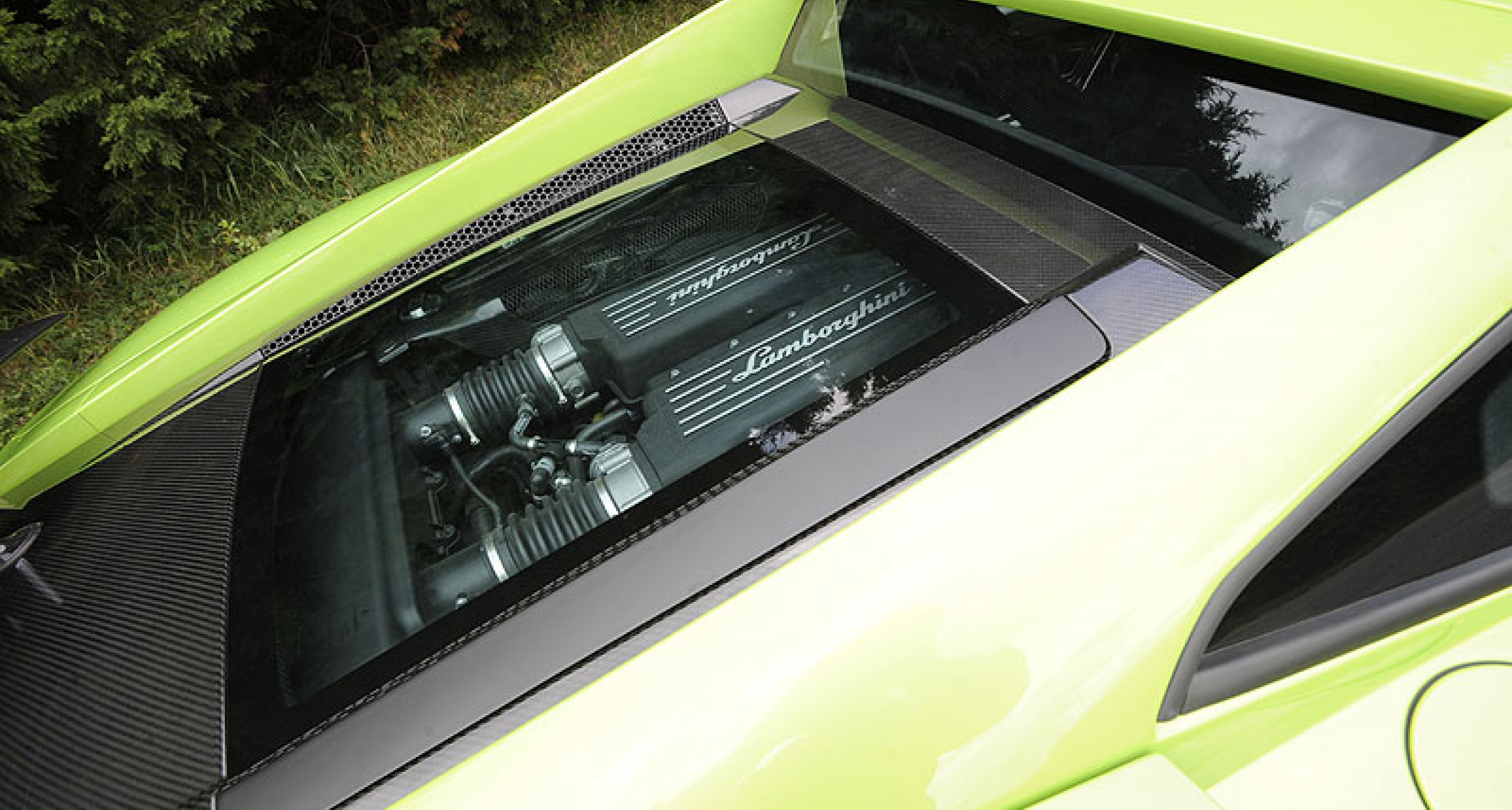 Driven Lamborghini Gallardo Lp 570 4 Superleggera Classic Driver
