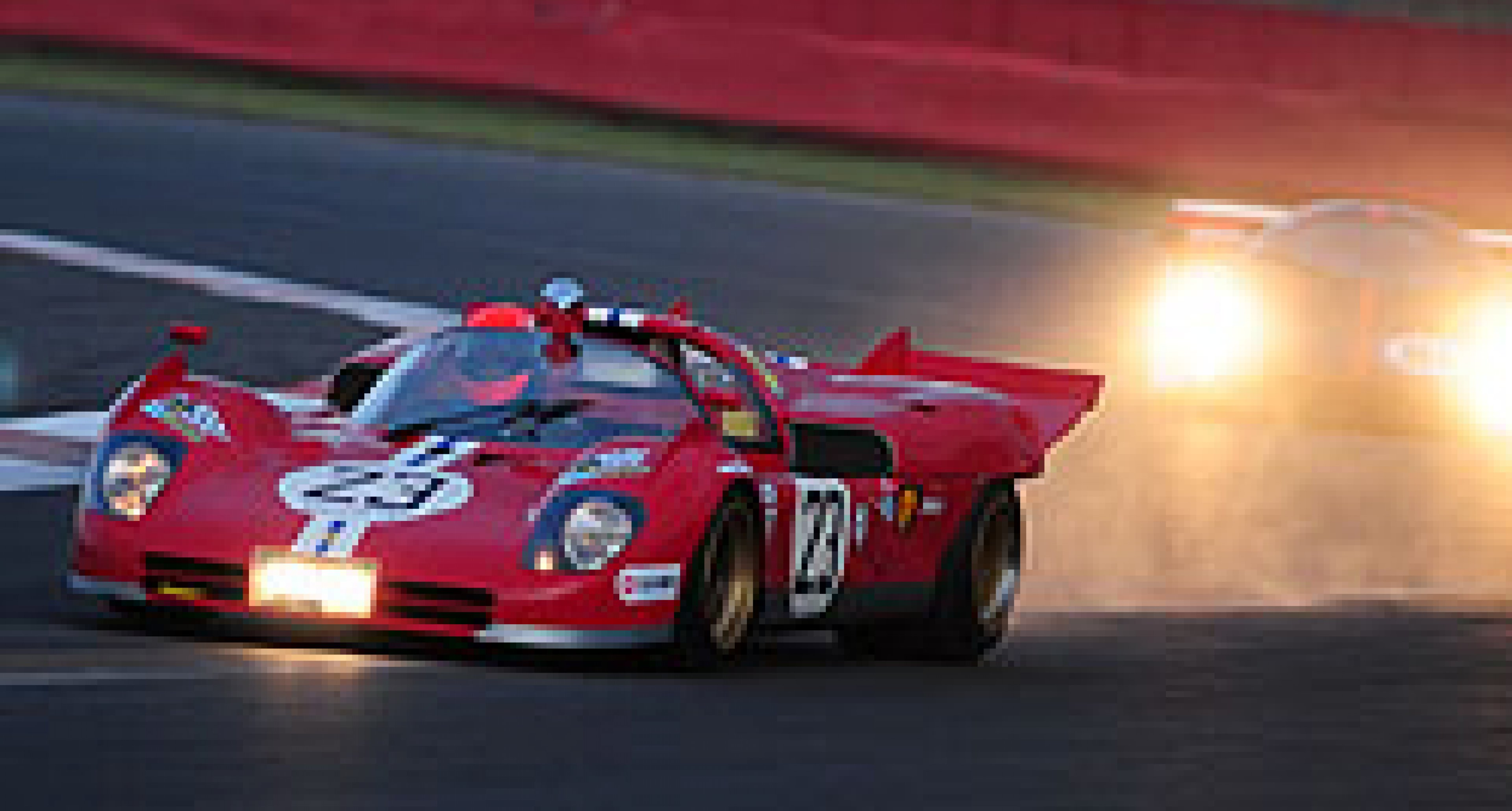 Silverstone Classic, 23-25 July 2010 – Preview