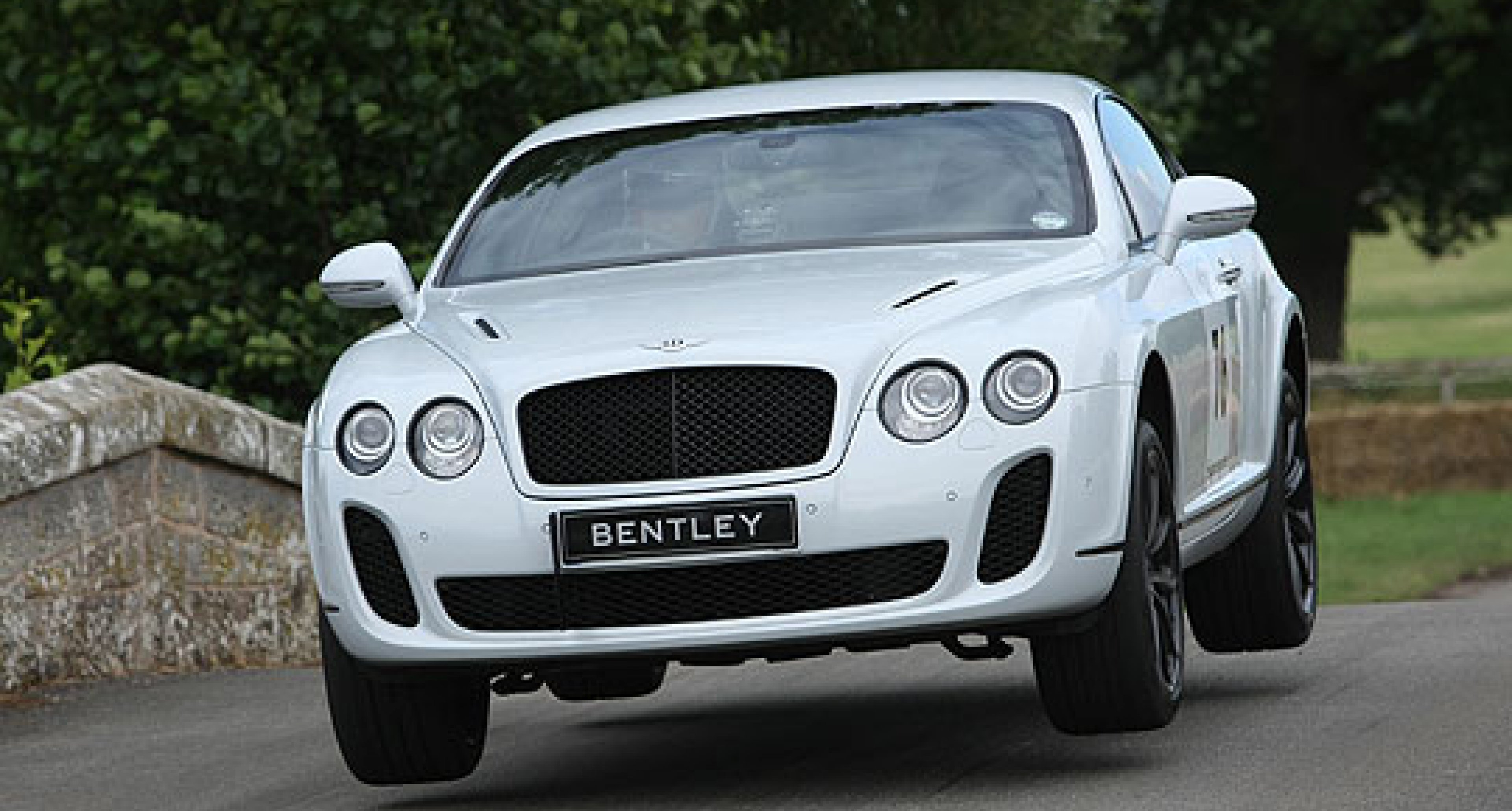 Cholmondeley Pageant of Power 2010 - Review
