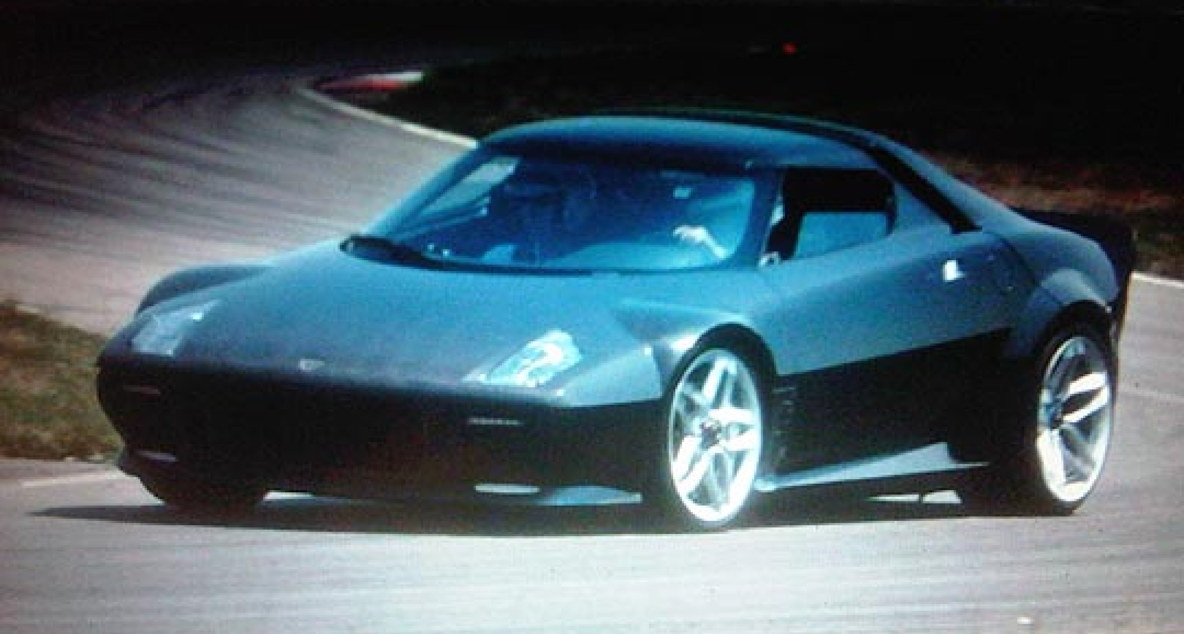 New Stratos? Spy Shots Reveal Rebirth of an Icon
