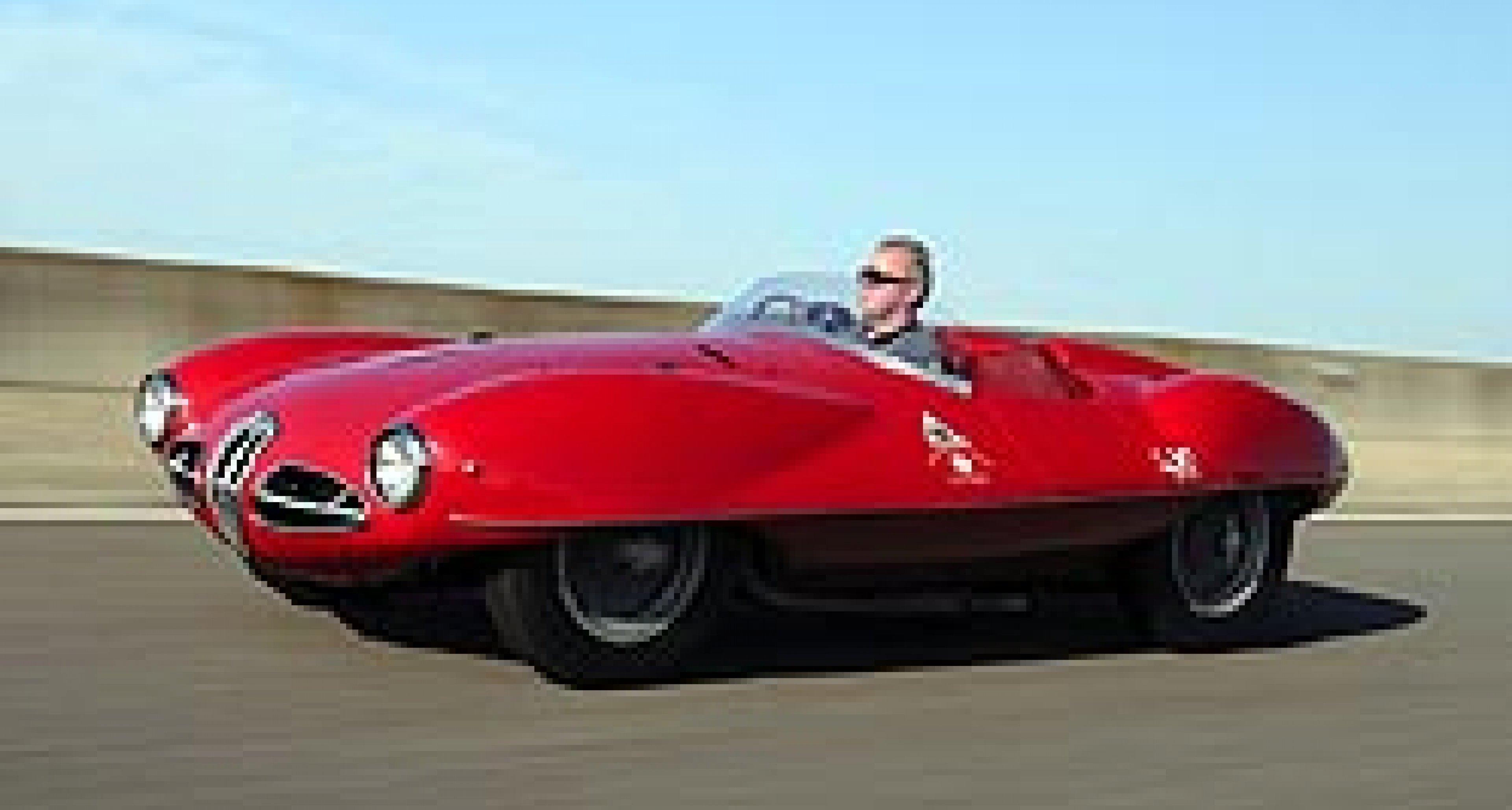 Alfa Romeos: Sampling the Greatest – Part 1