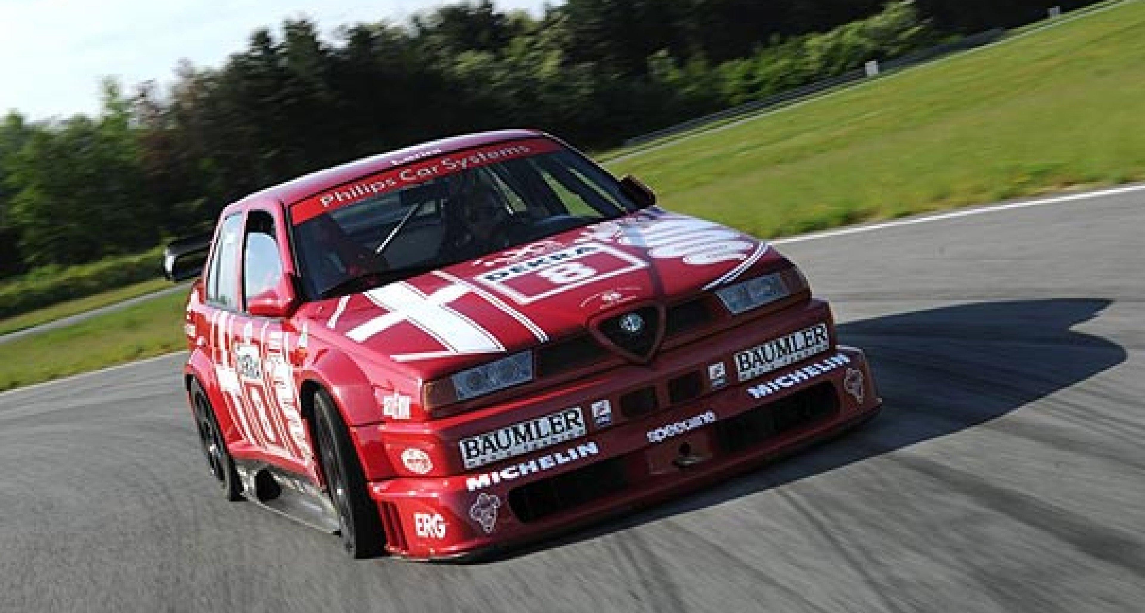 Alfa Romeos: Sampling the Greatest – Part 2