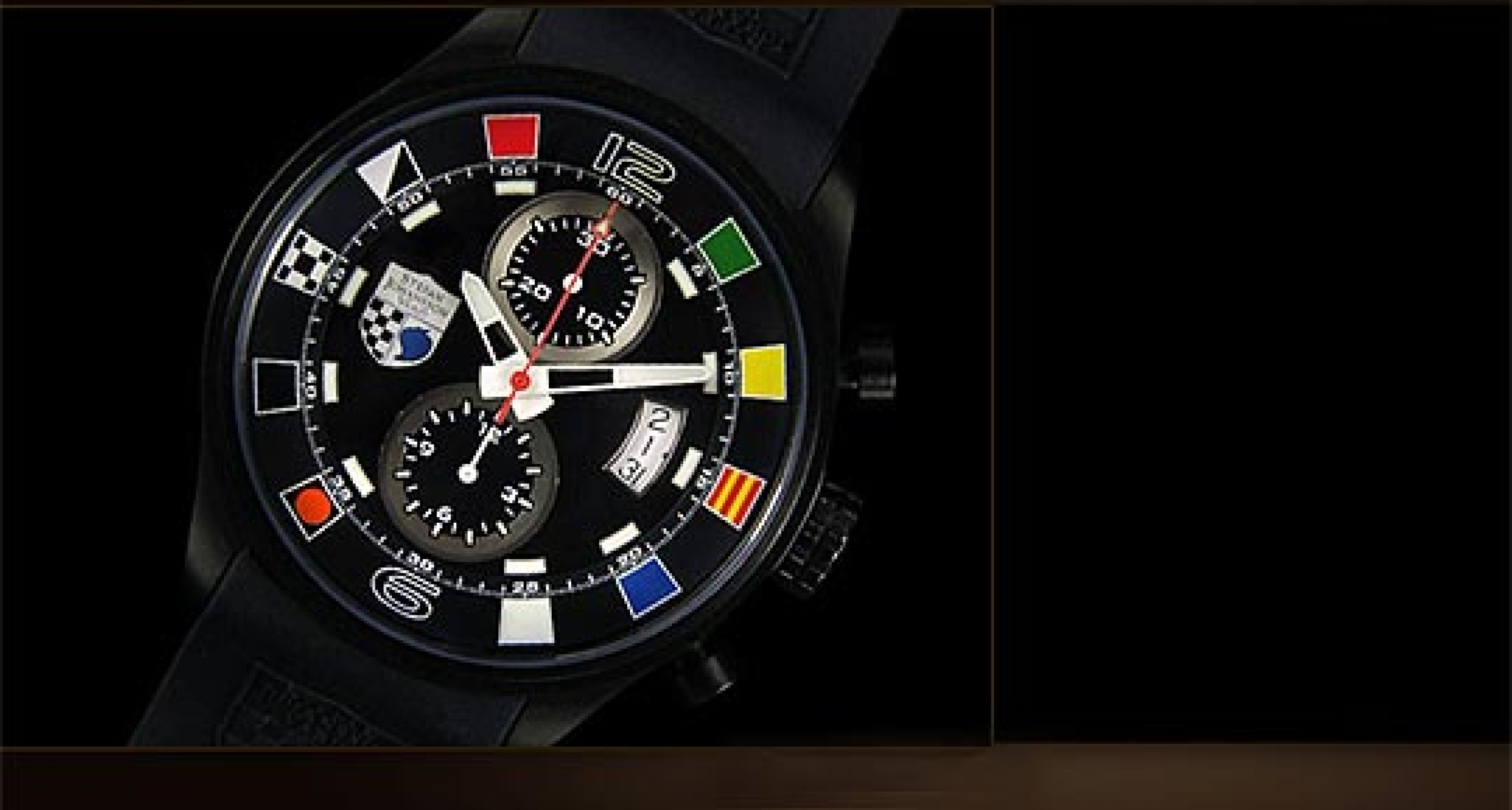 Stefan Johansson: Racing Driver... Watch Maker