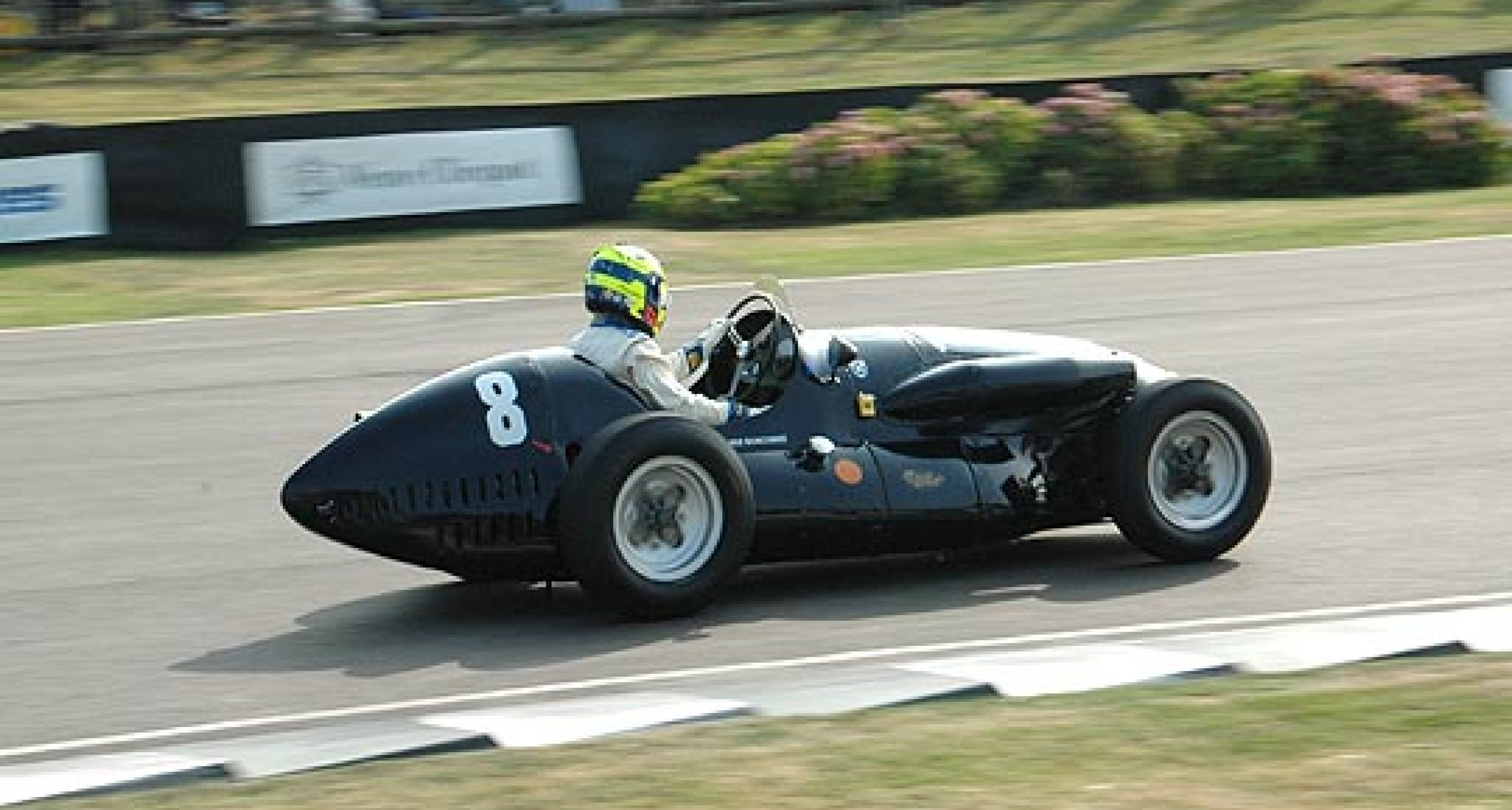 Goodwood Revival 2010 – Preview