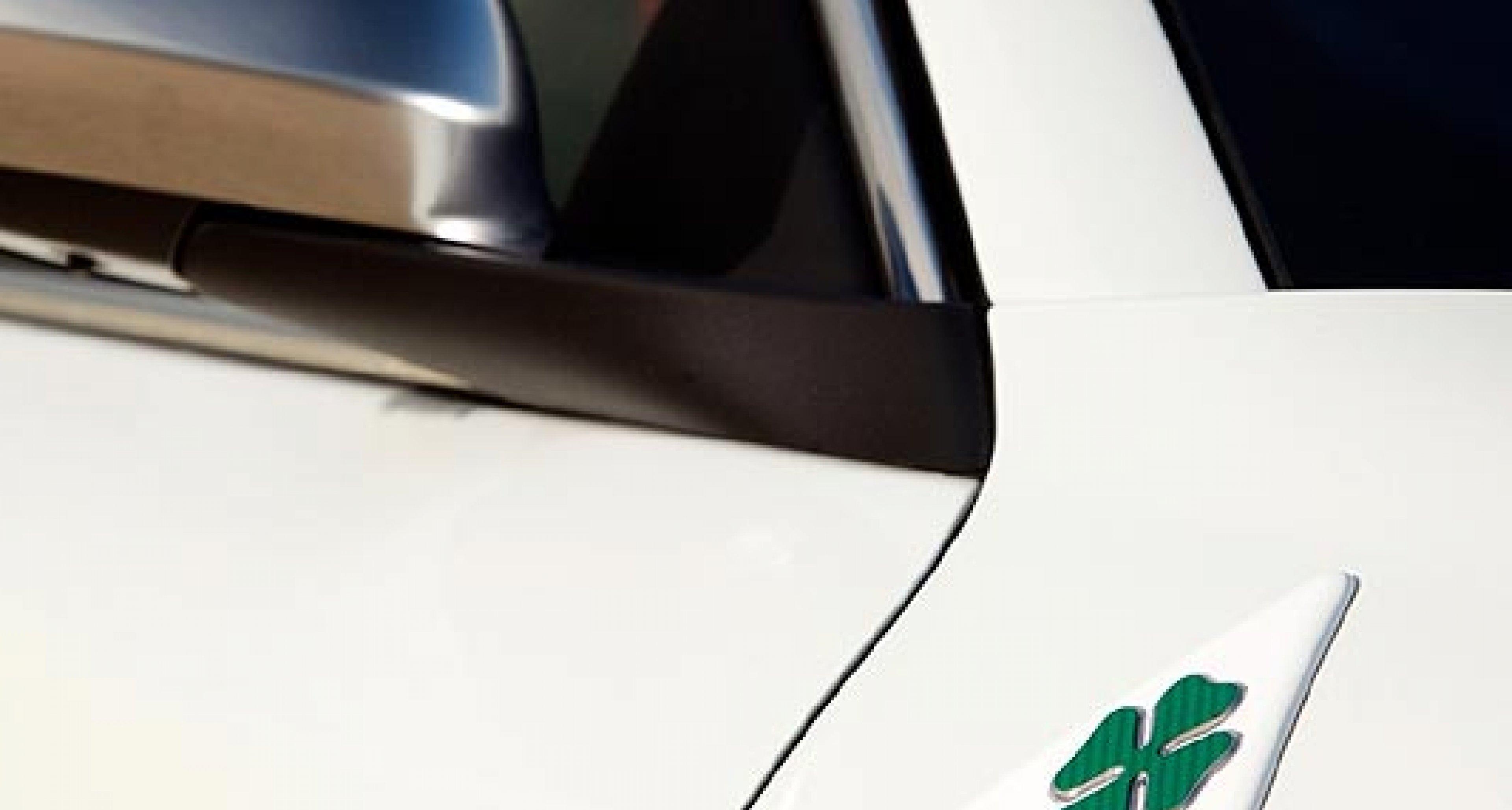 Alfa Giulietta – Road Test by John Simister